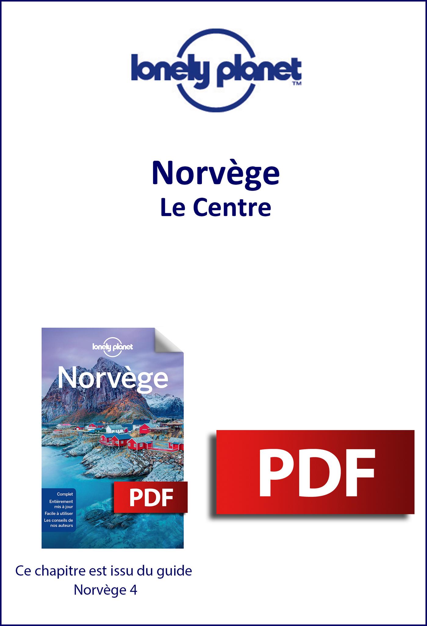 Norvège - Le Centre
