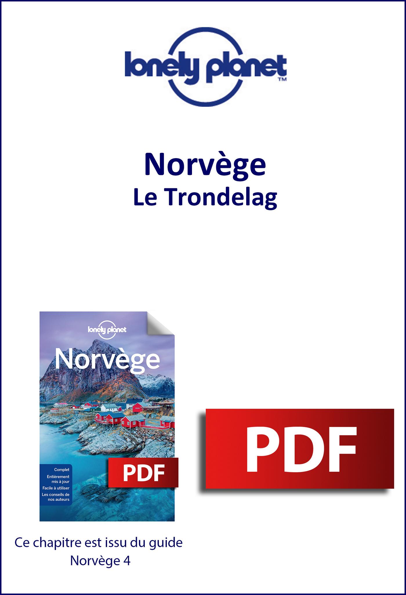 Norvège - Le Trondelag