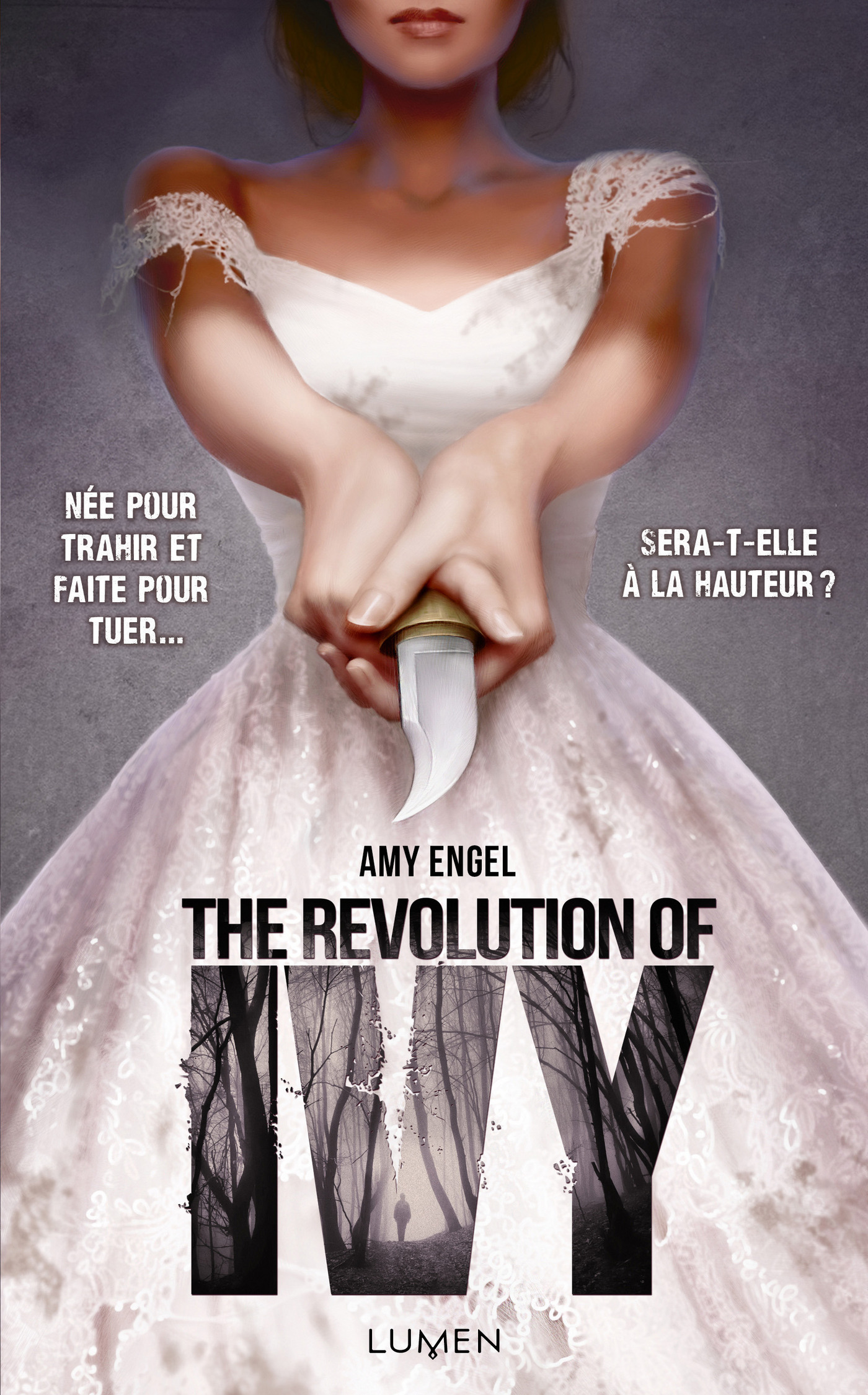 The Revolution of Ivy (ebook)