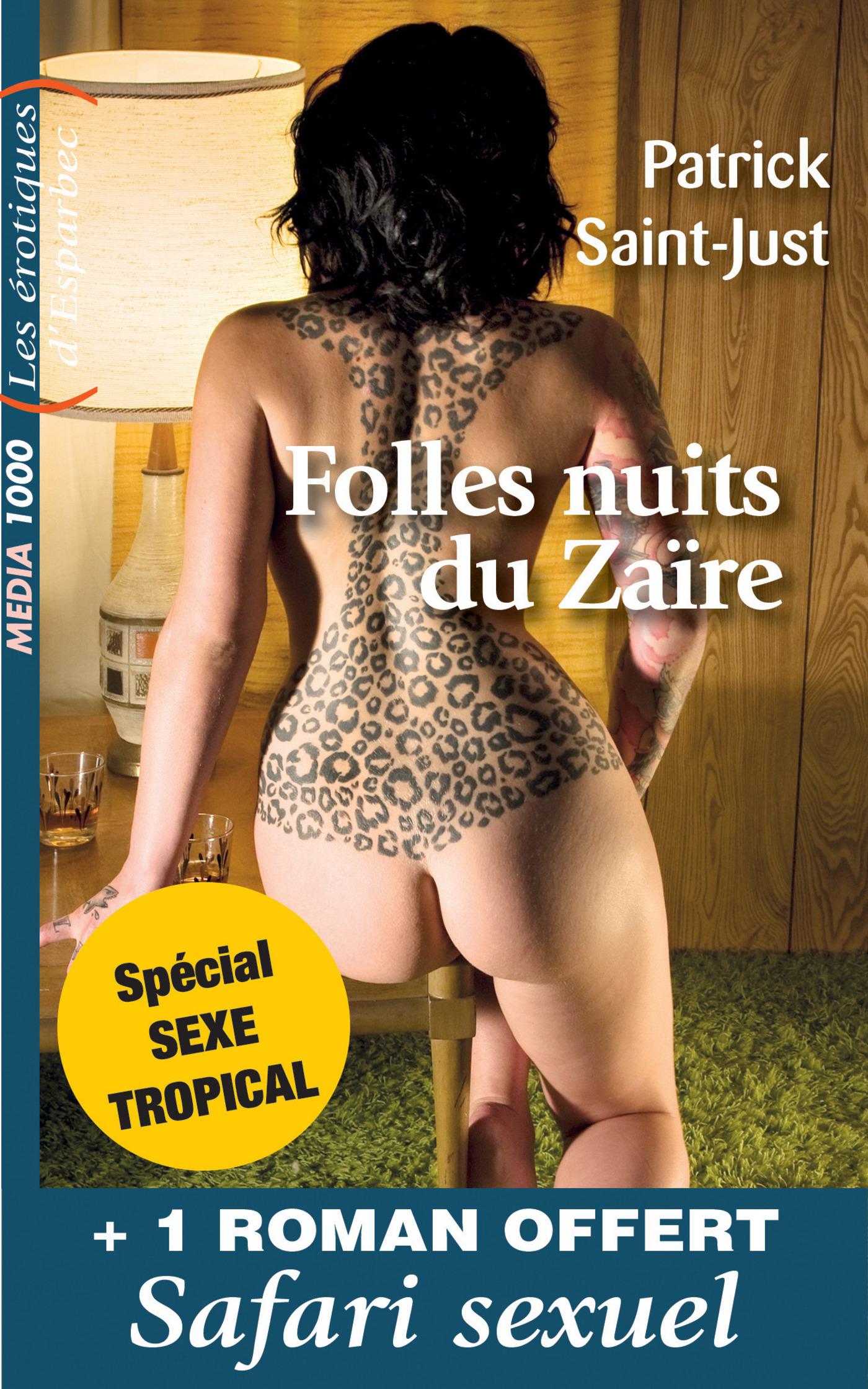 Duo Erotiques 2 - Sélection sexe tropical (ebook)