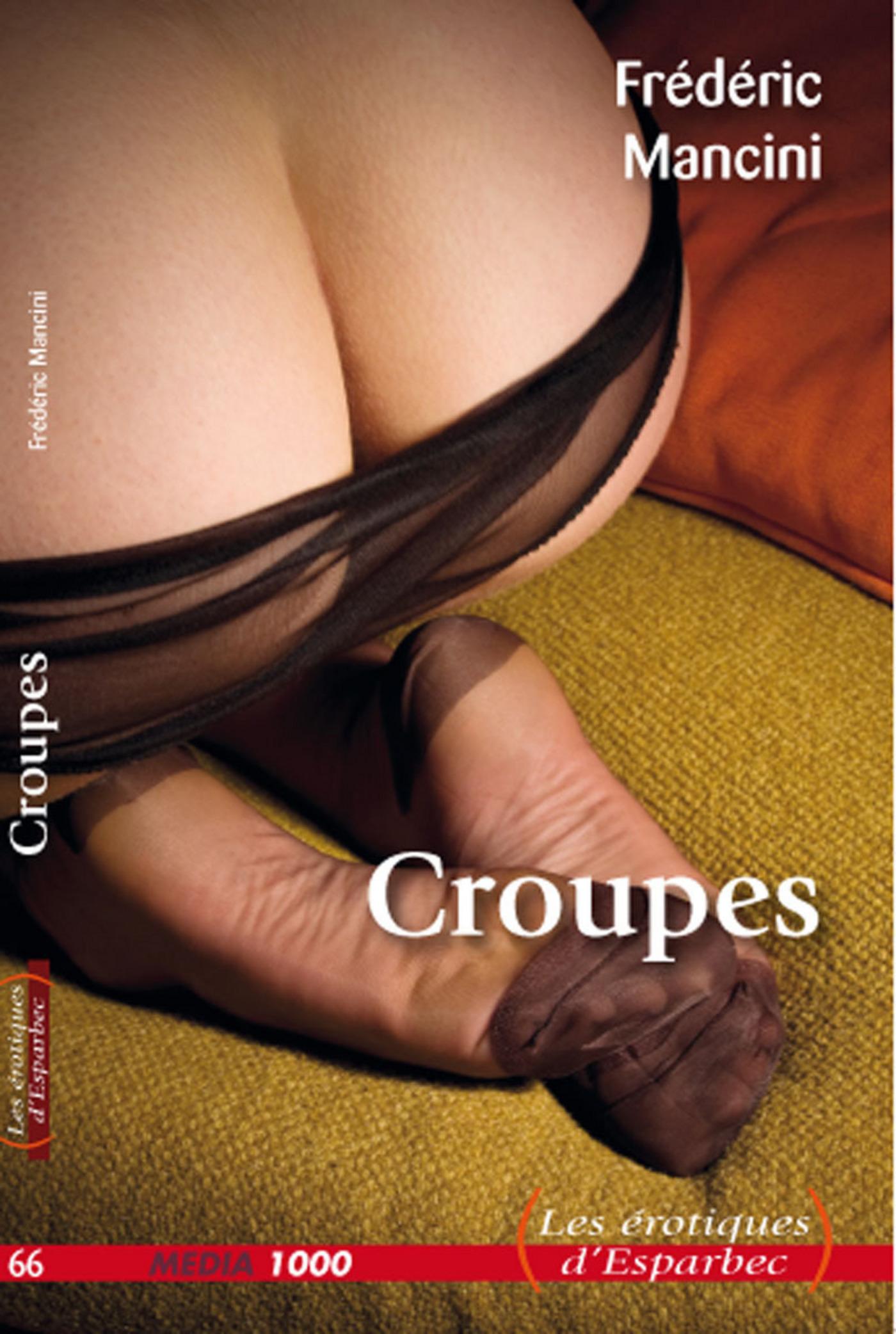 Croupes (ebook)