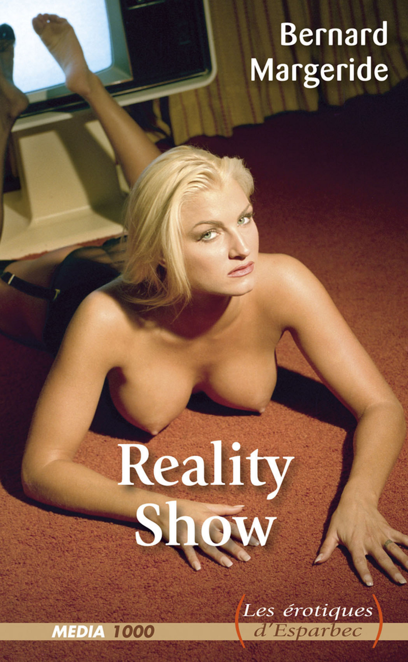 Reality Show (ebook)