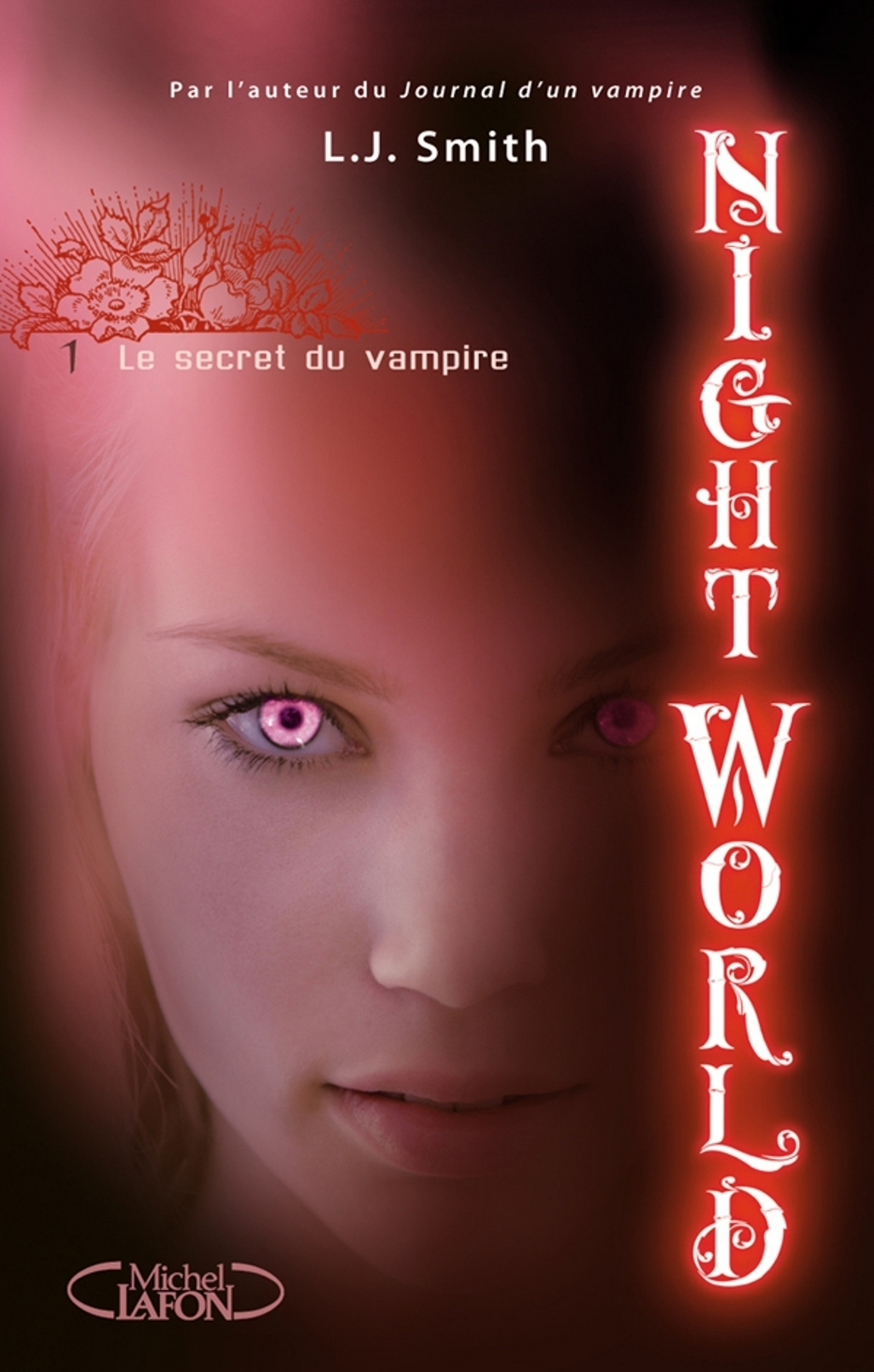 Night World, Tome 1: Le secret du vampire (ebook)