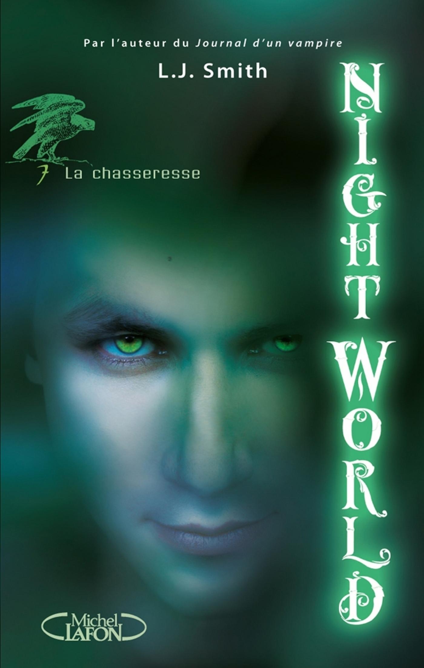 Night World, Tome 7: La chasseresse (ebook)