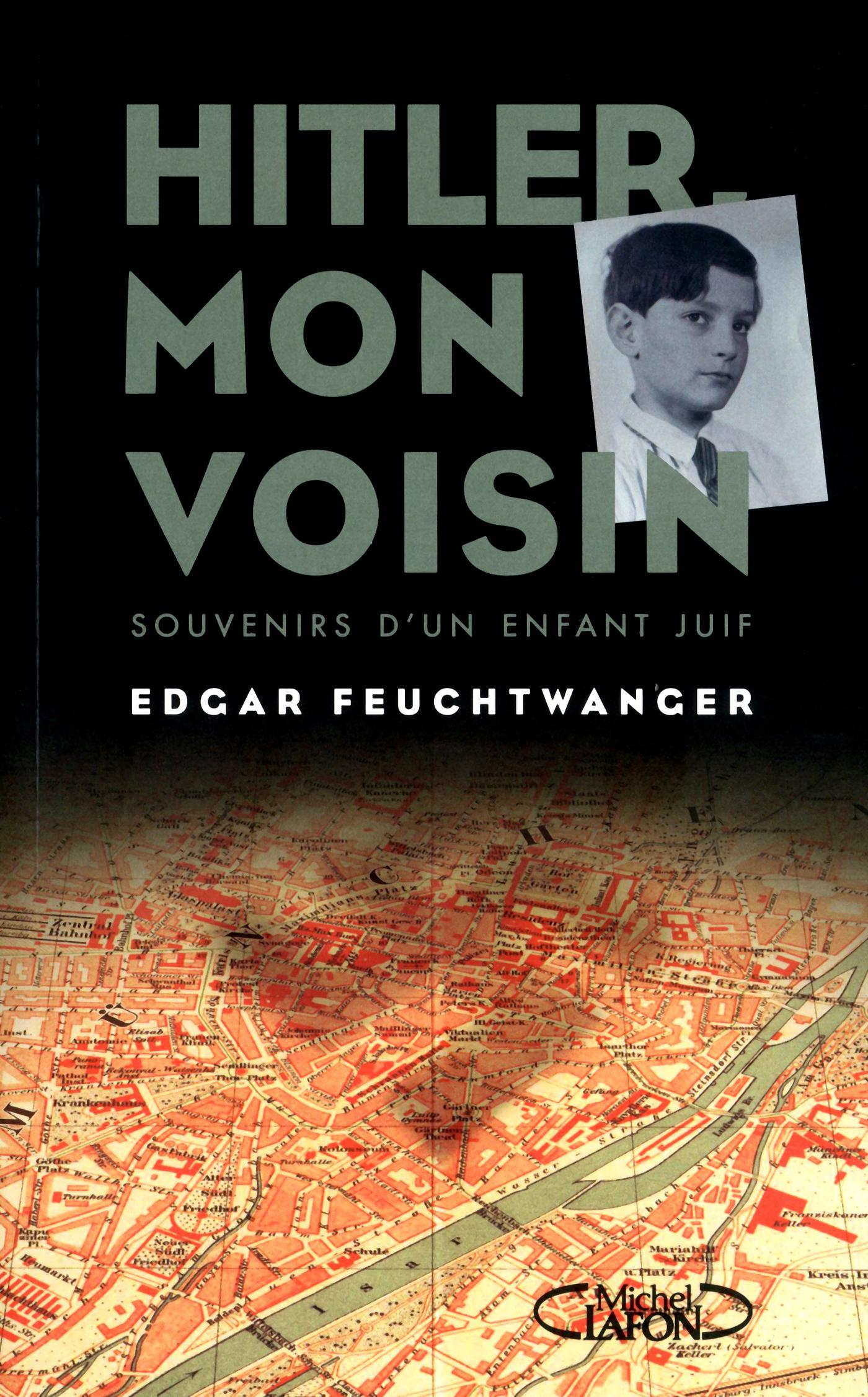 Hitler, mon voisin (ebook)