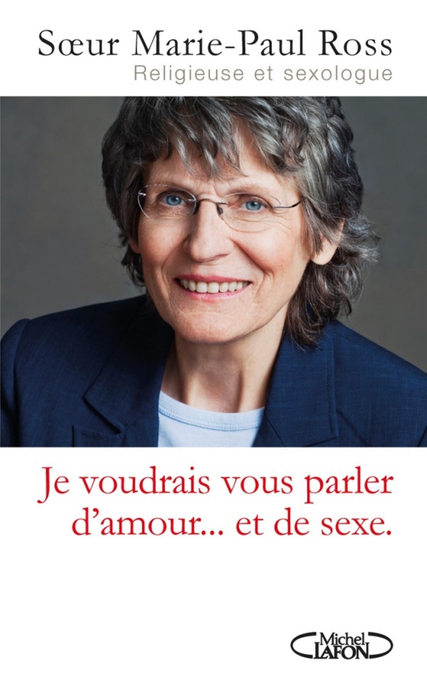 Je voudrais vous parler d'amour... et de sexe (ebook)