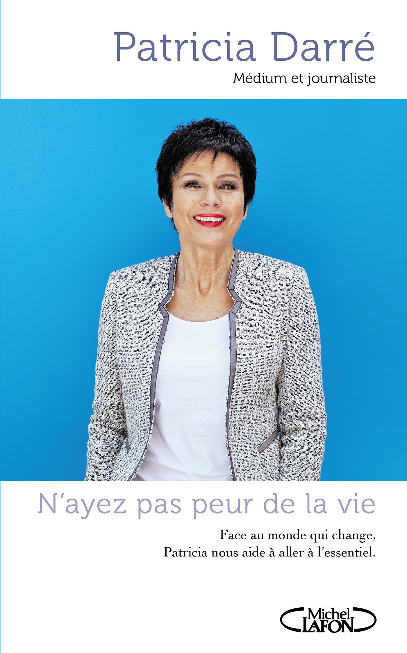 N'ayez pas peur de la vie (ebook)