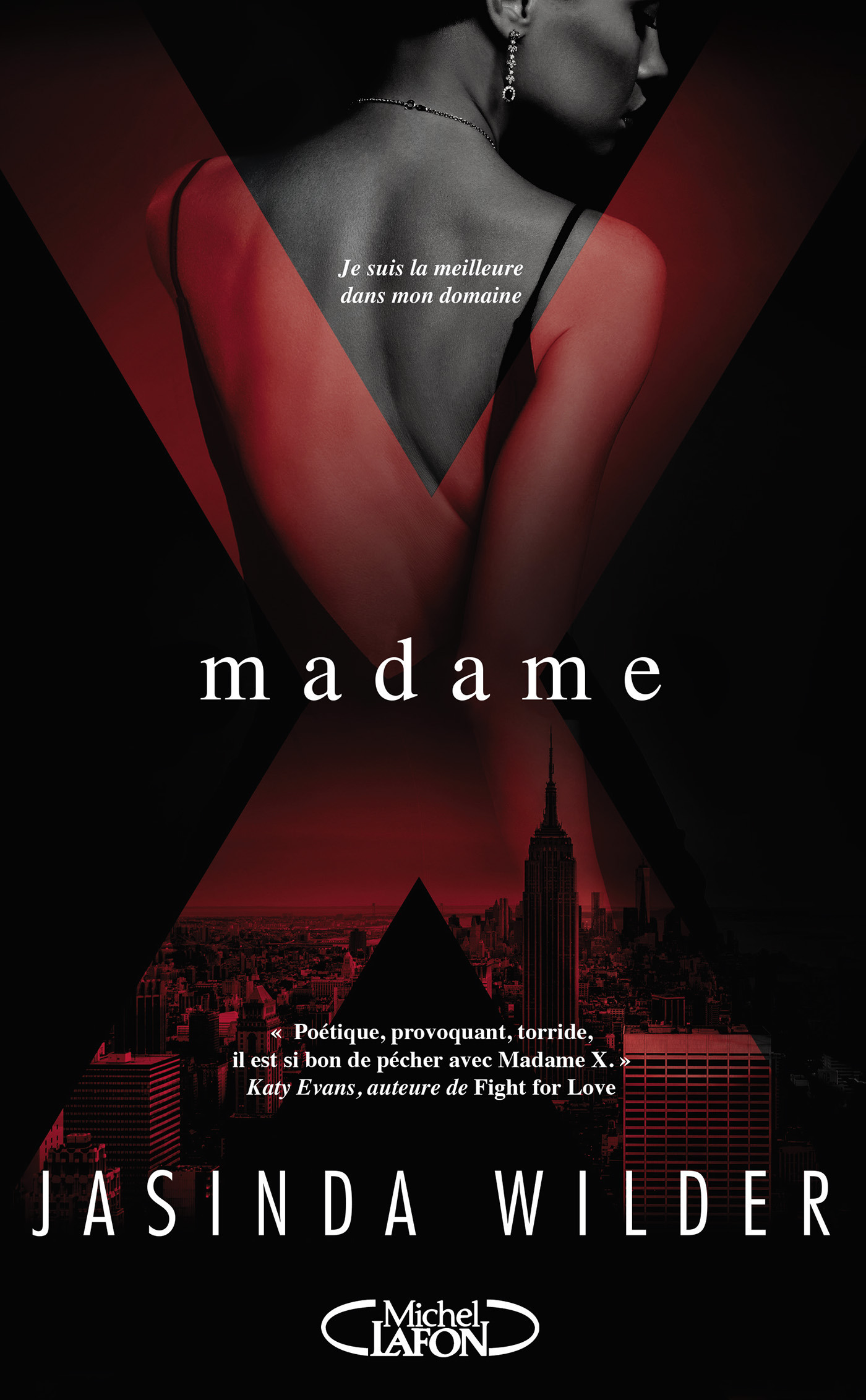 Madame X (ebook)