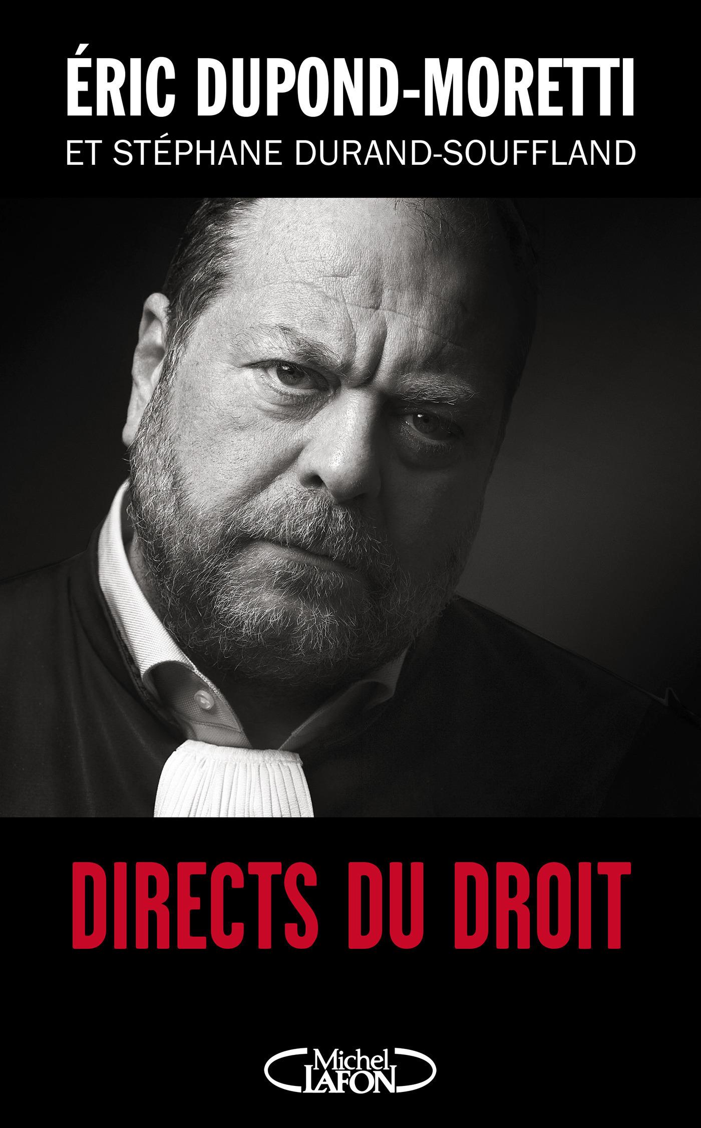 Directs du droit (ebook)