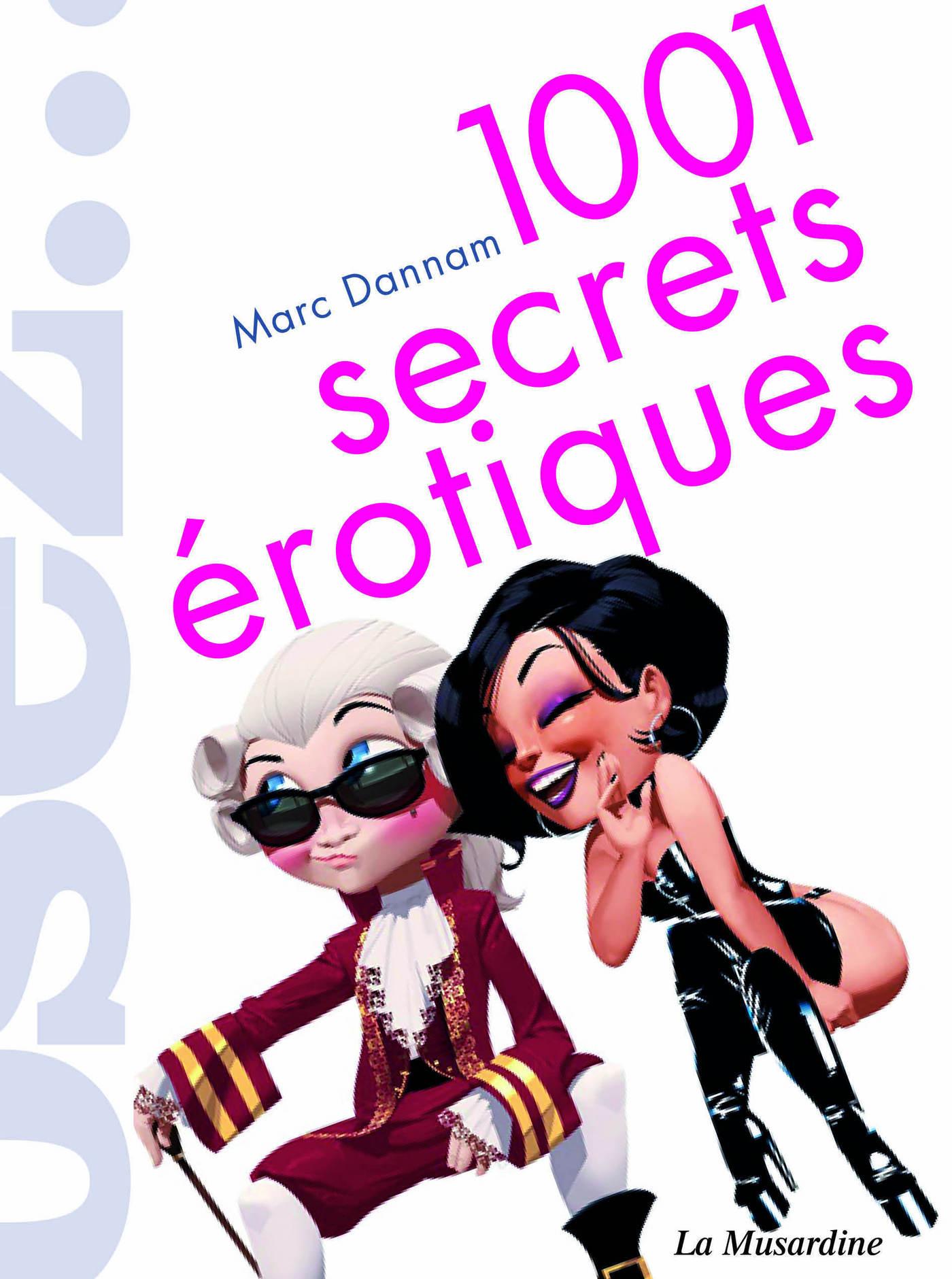 1001 secrets ?rotiques
