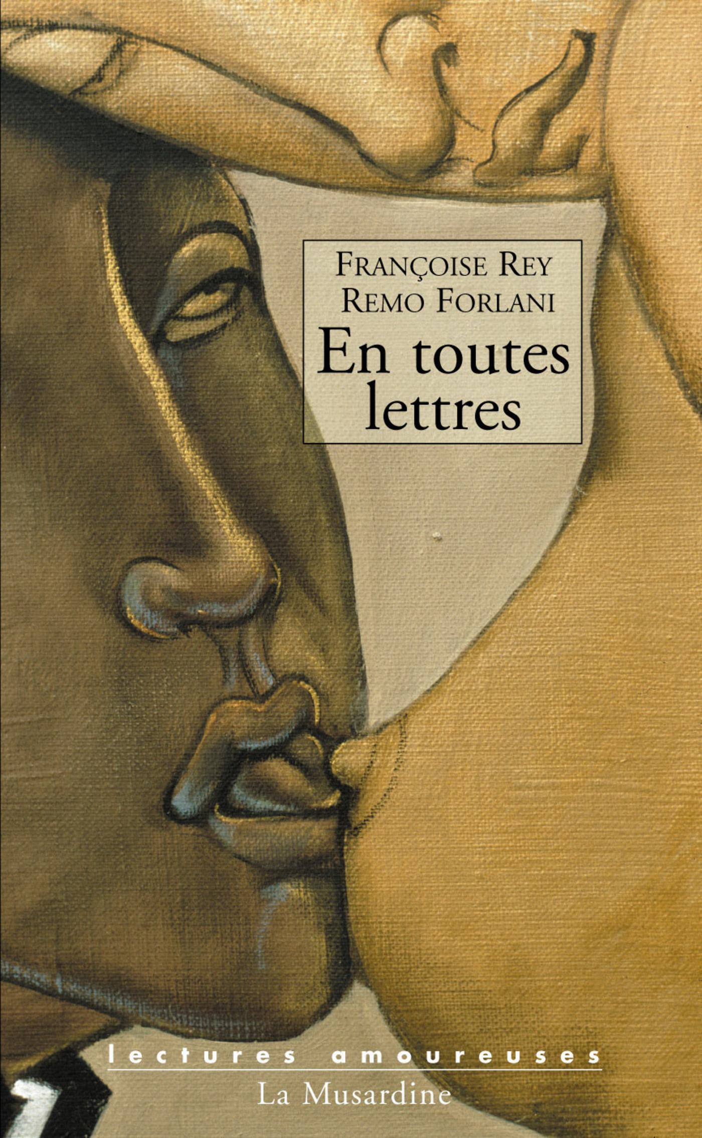 En toutes lettres (ebook)