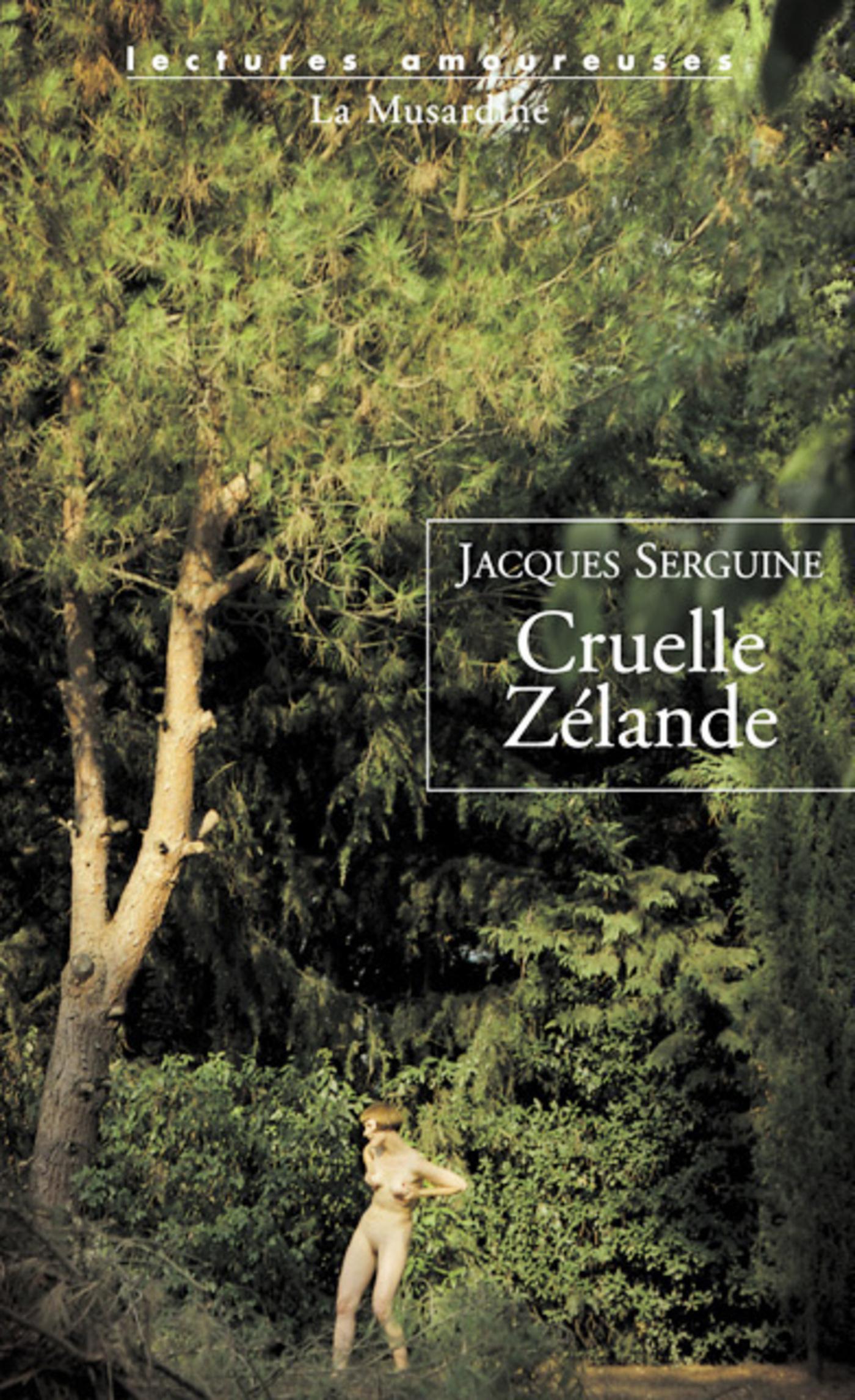 Cruelle Zélande (ebook)