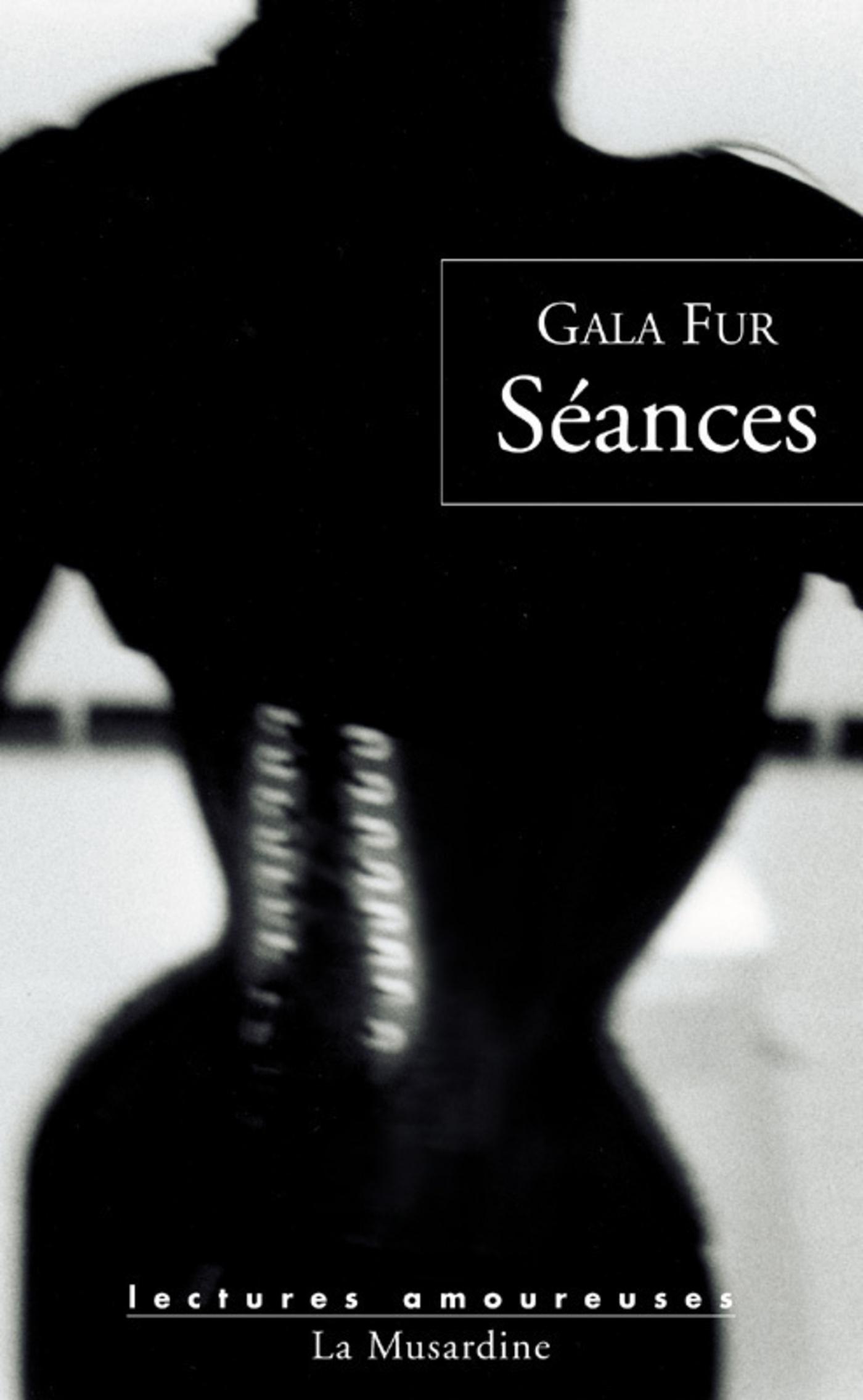 Séances (ebook)