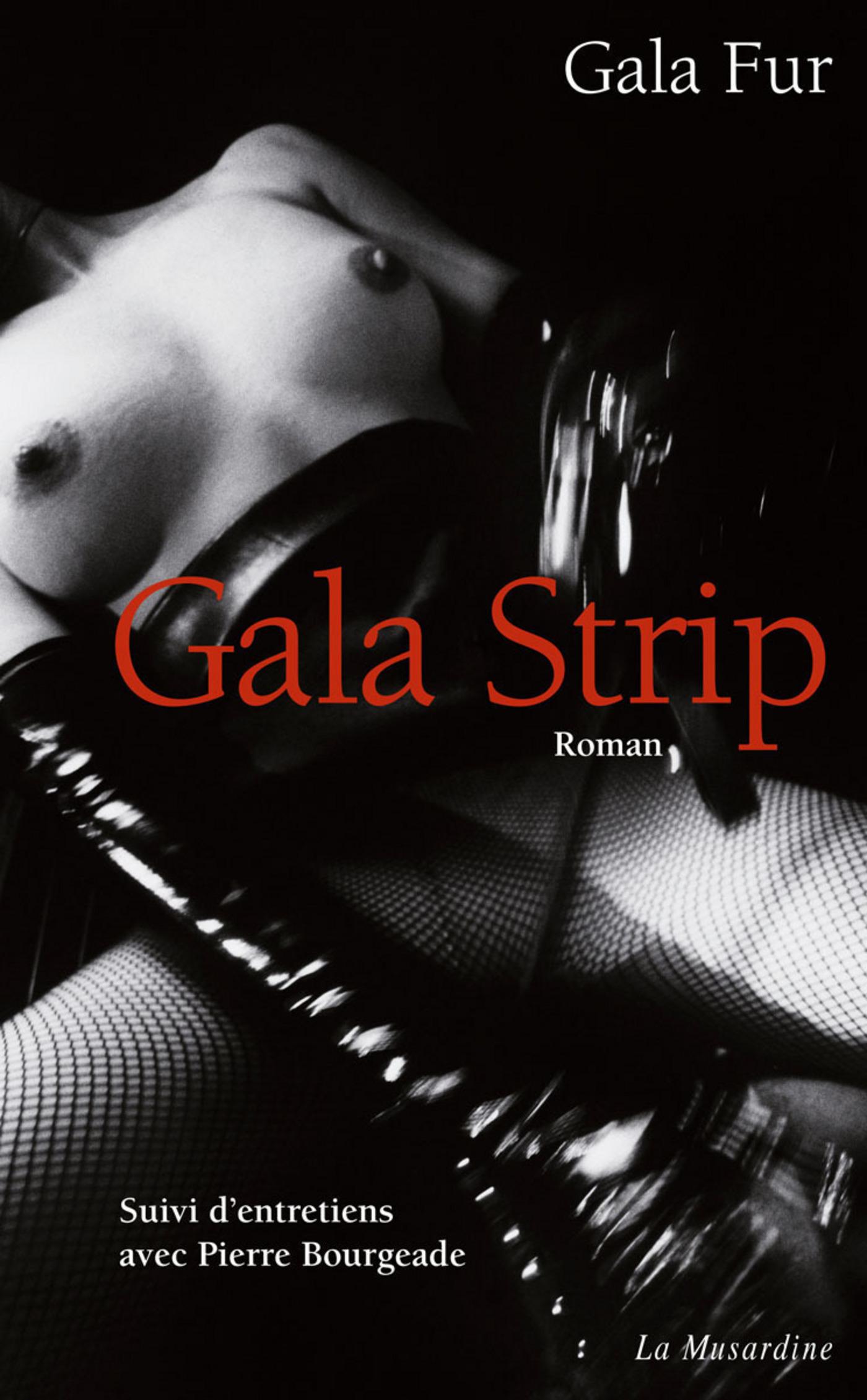 Gala Strip (ebook)