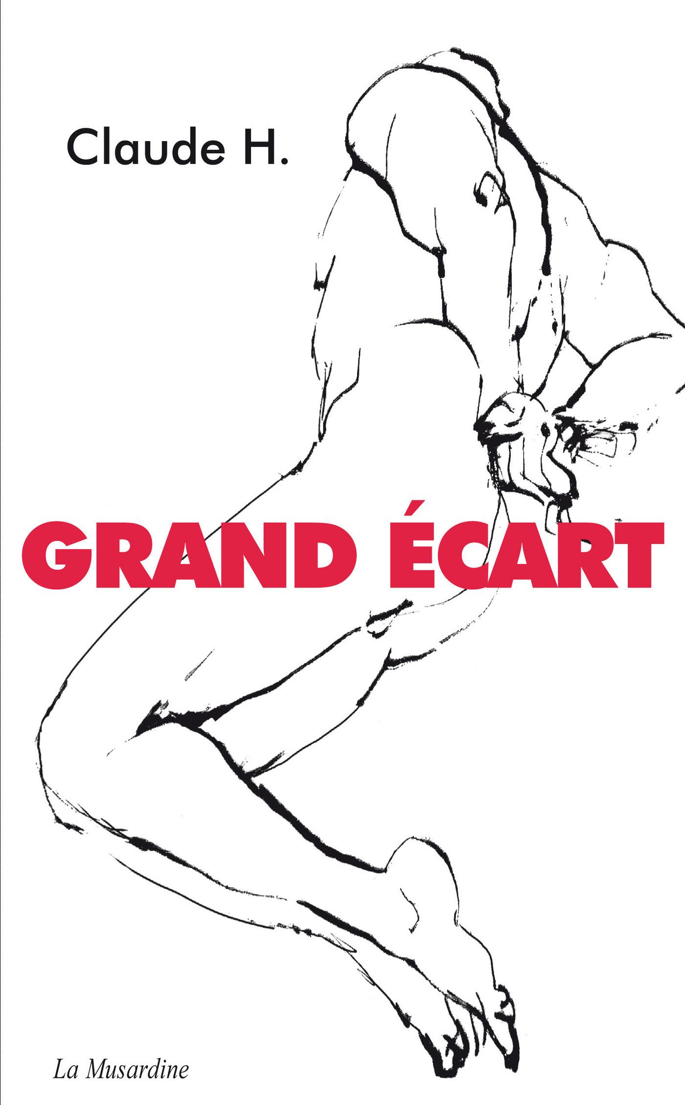 Grand écart (ebook)