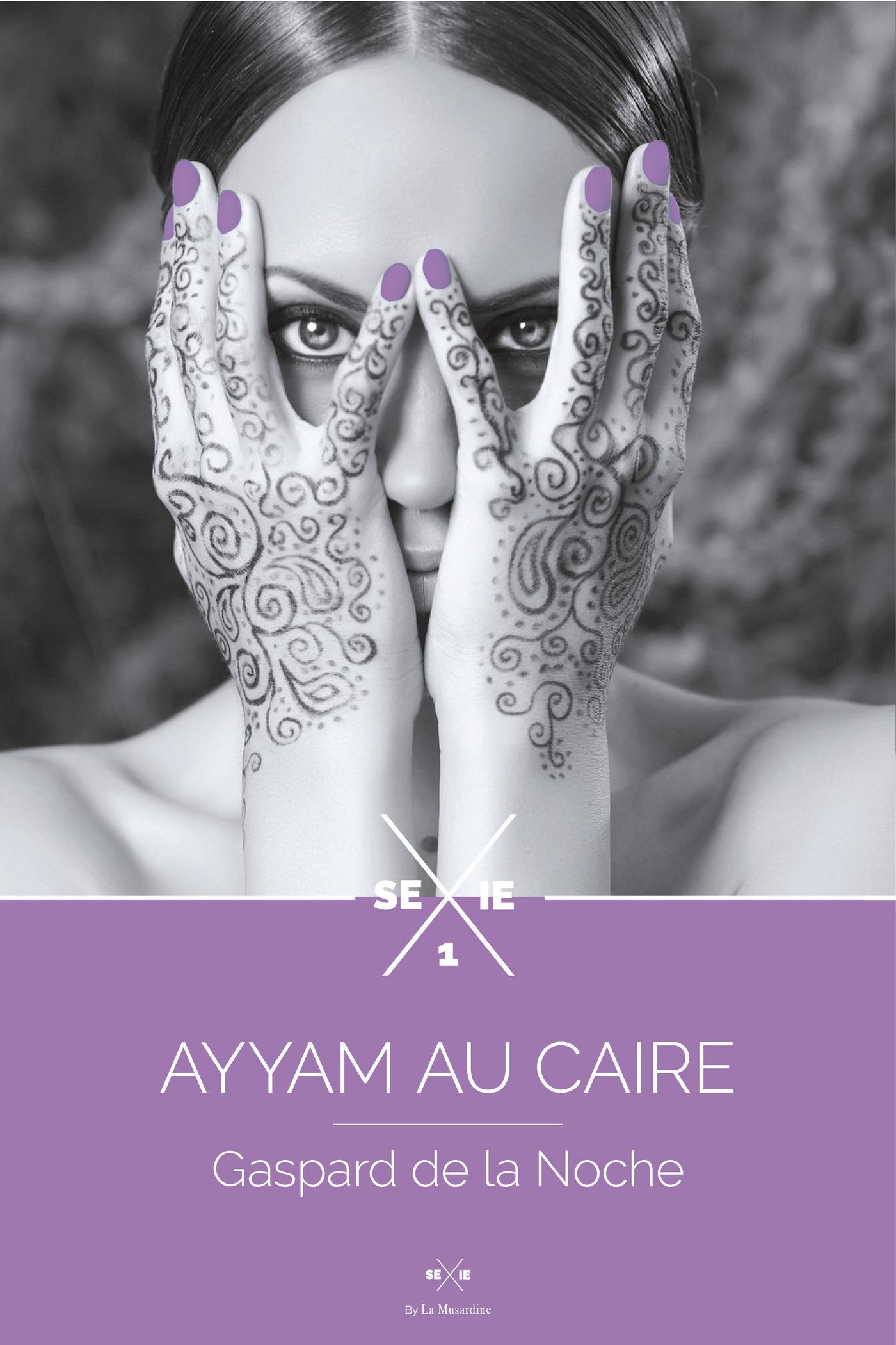 Ayyam - tome 1 Ayyam au Caire (ebook)