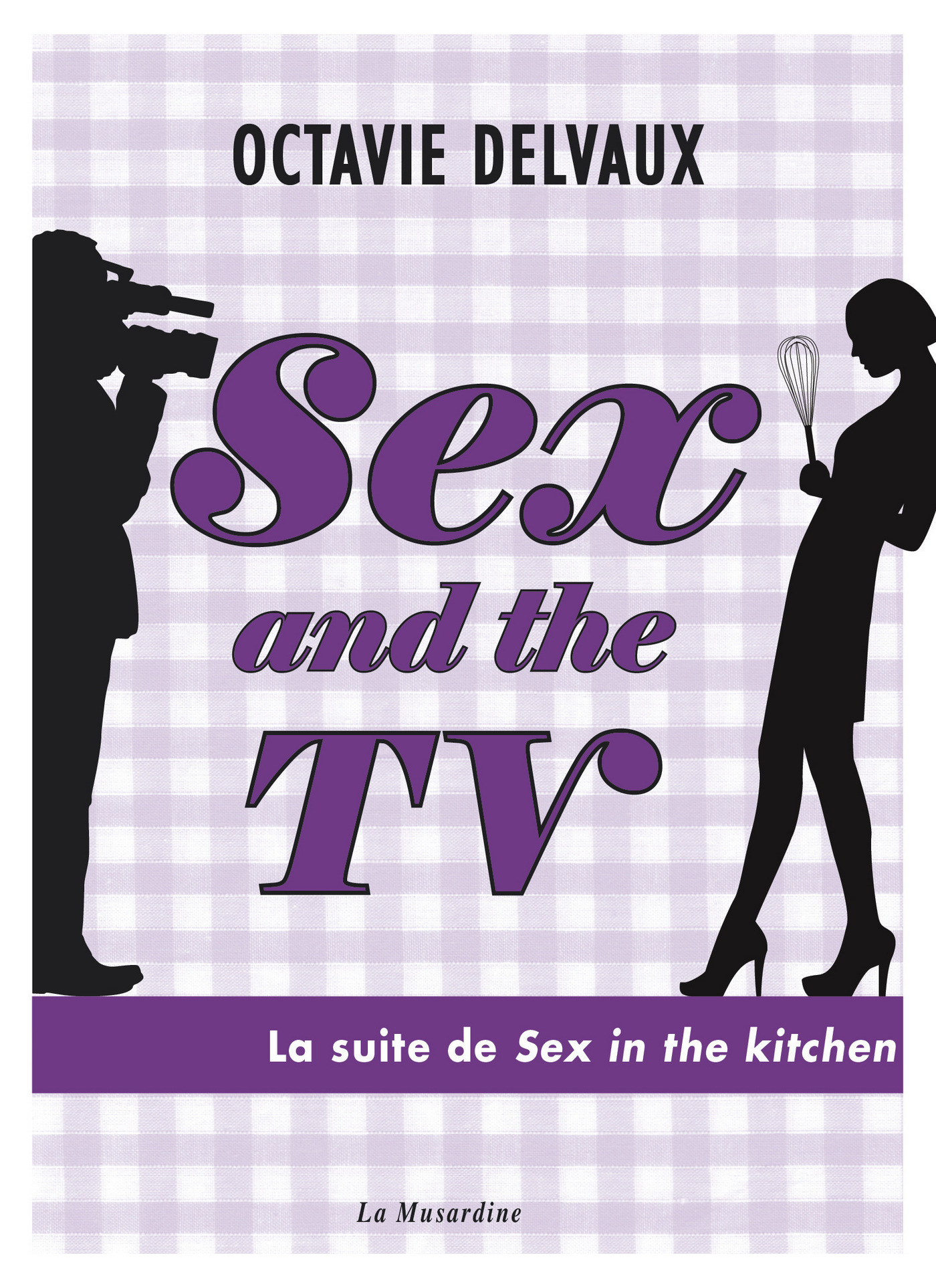 Sex and the TV (ebook)