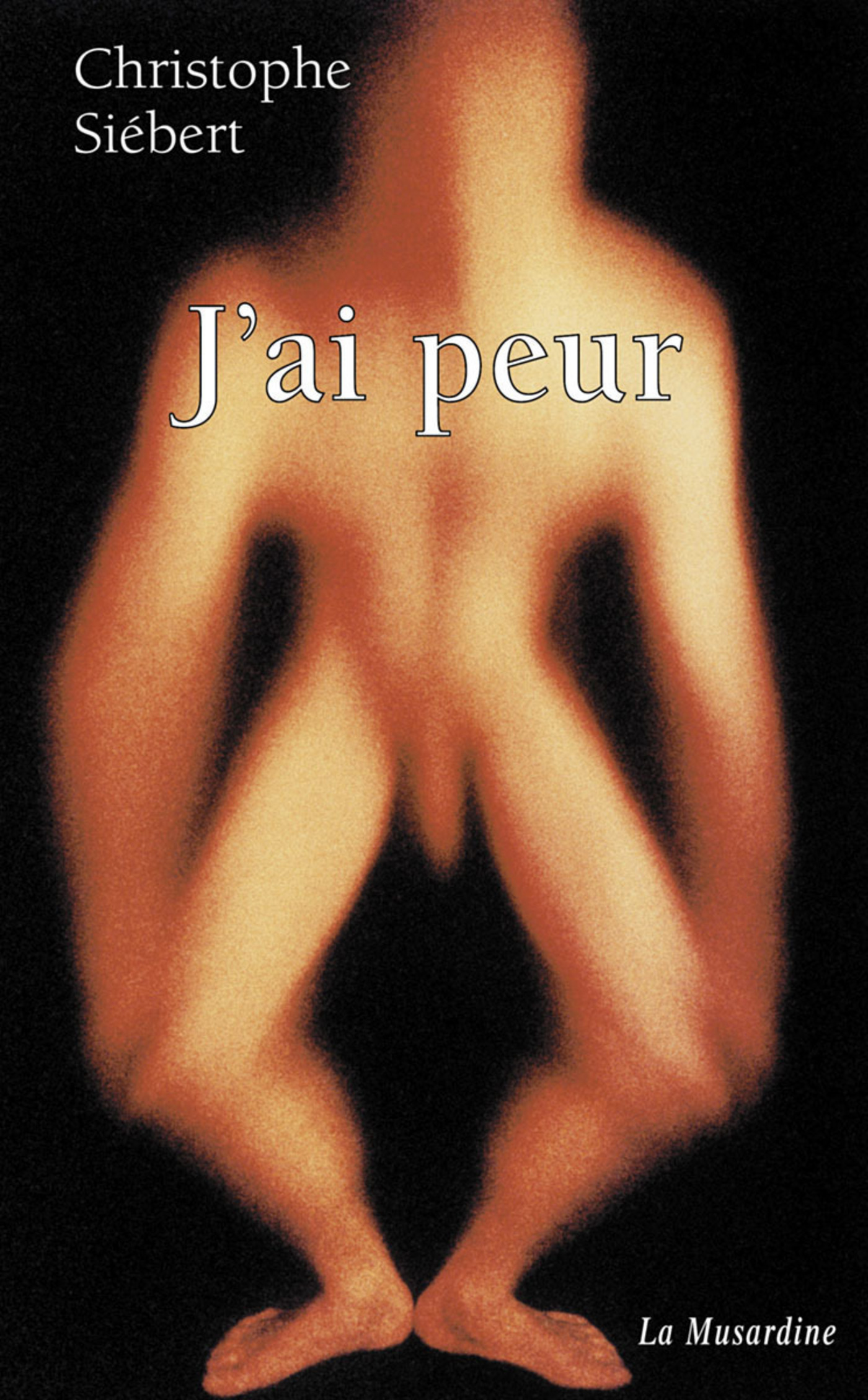 J'ai peur (ebook)