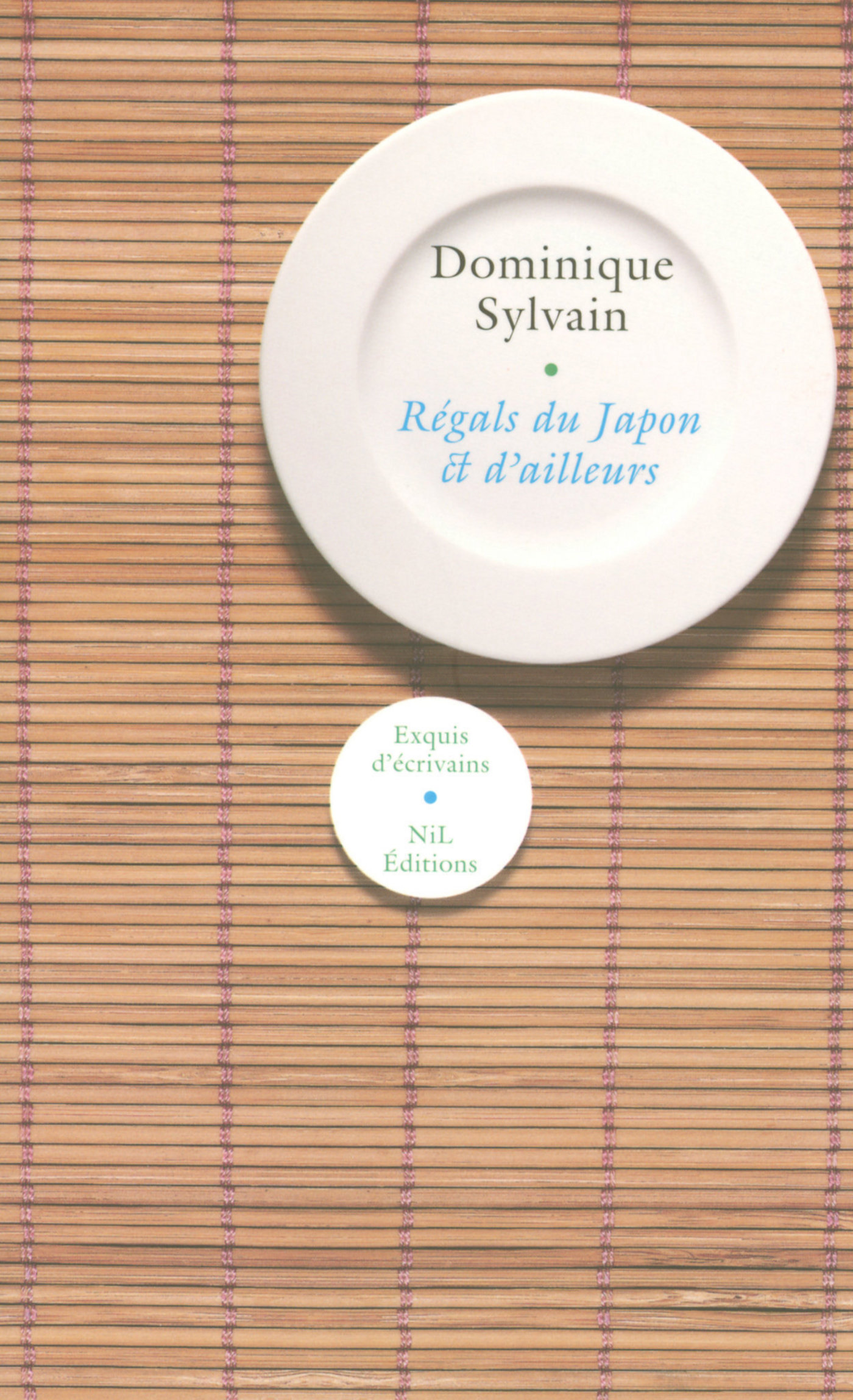Regals du Japon et d'ailleurs