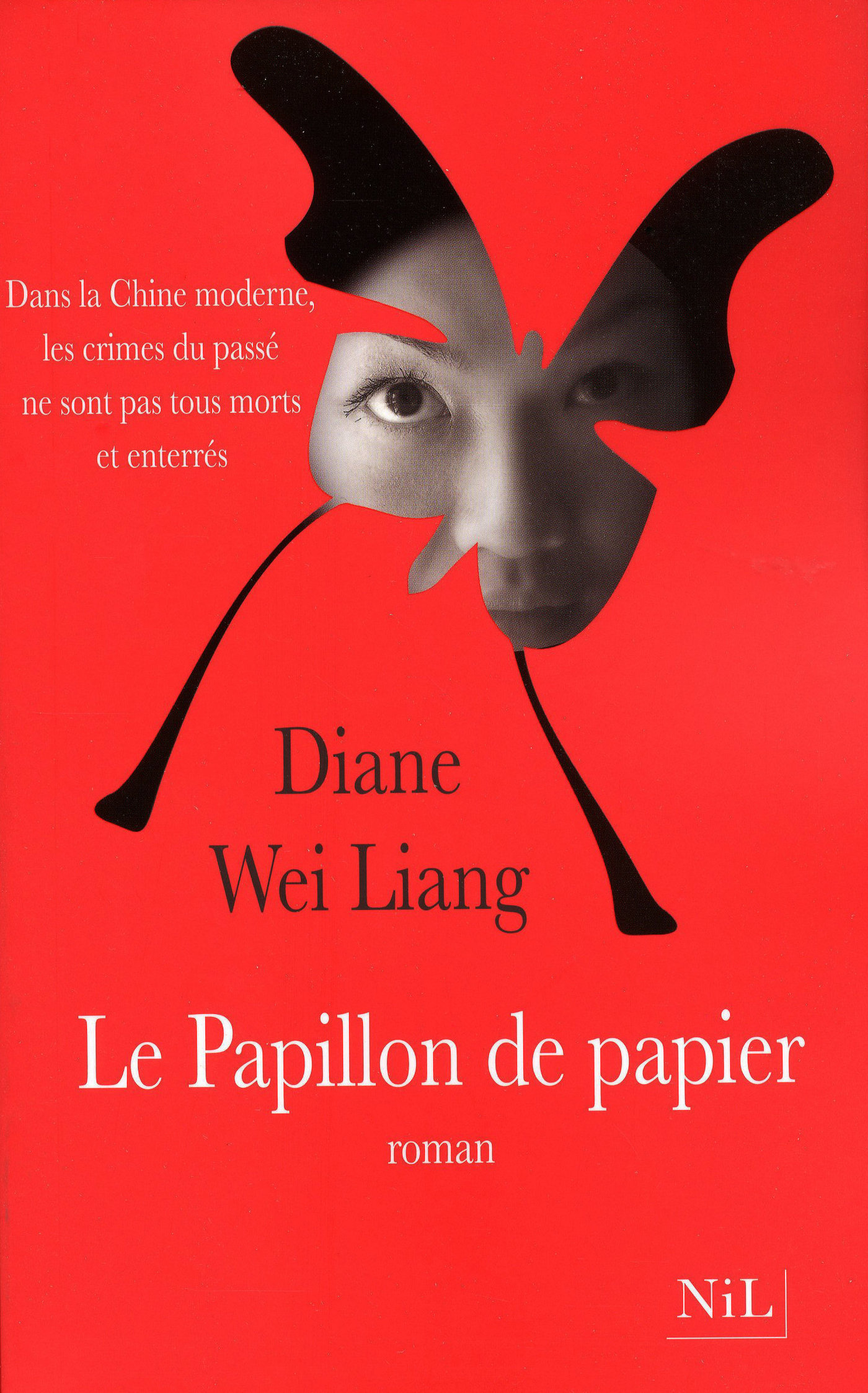 Le Papillon de papier (ebook)