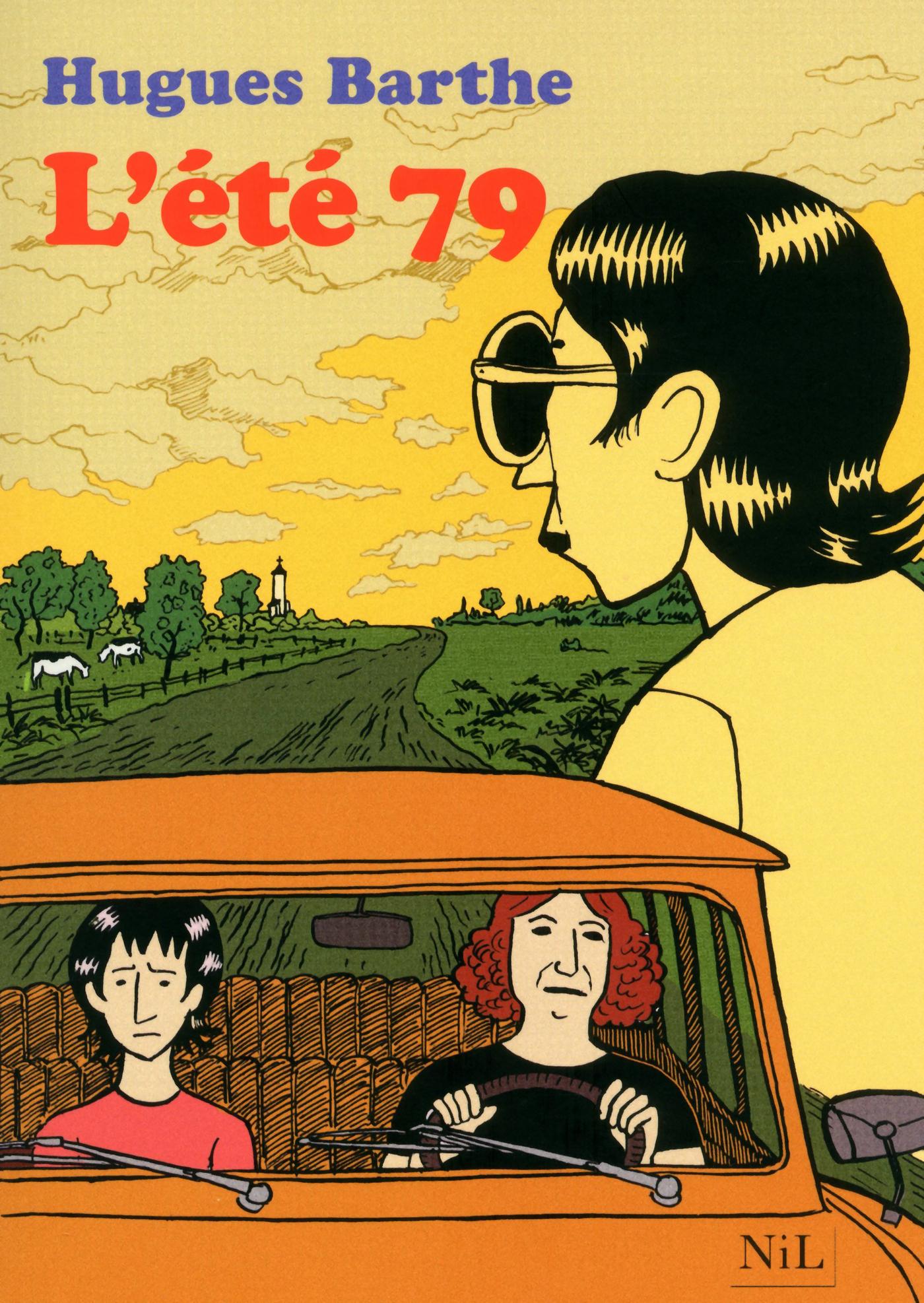 L'été 79