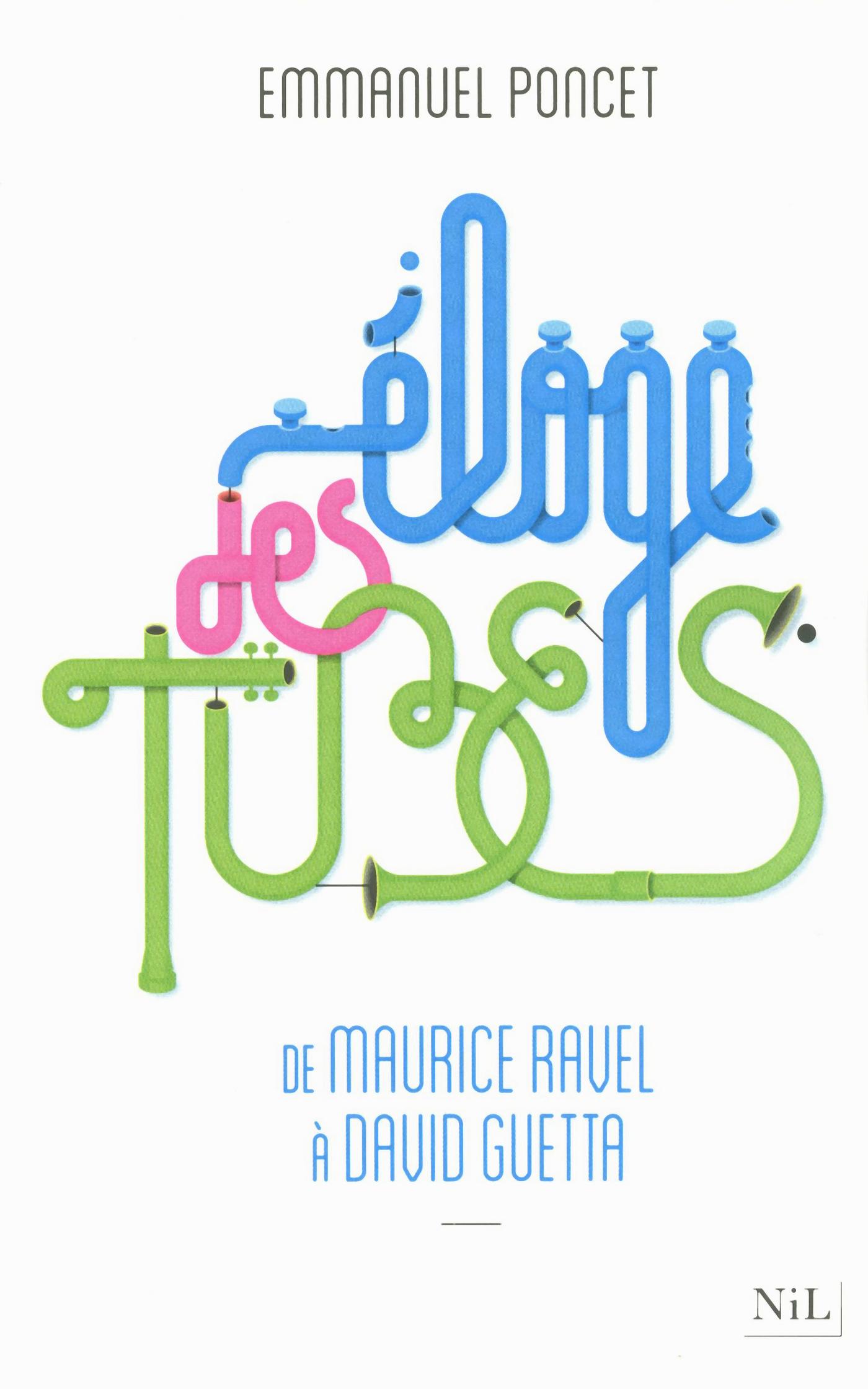 Eloge des tubes (ebook)