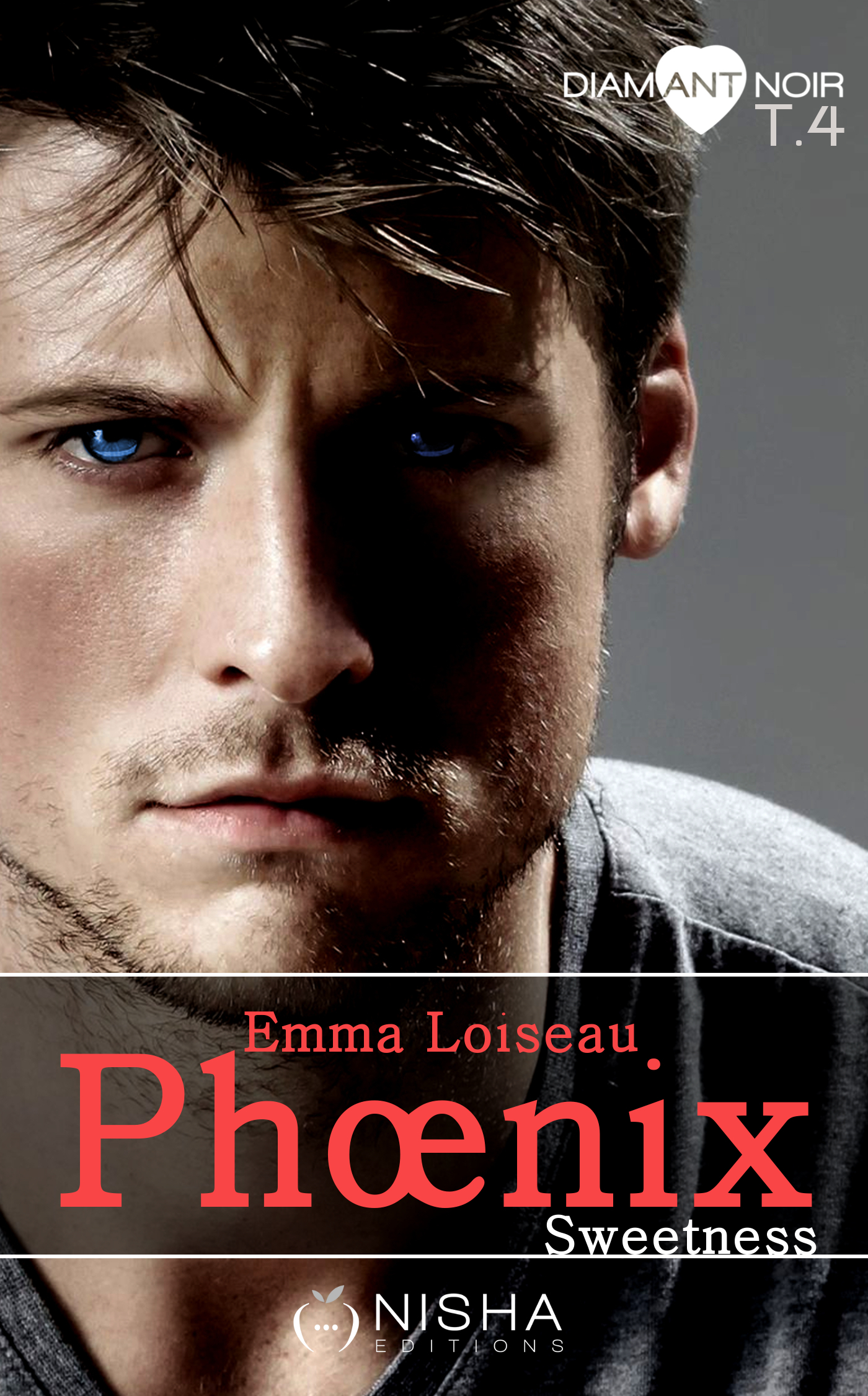 Phoenix sweetness - tome 4 (ebook)