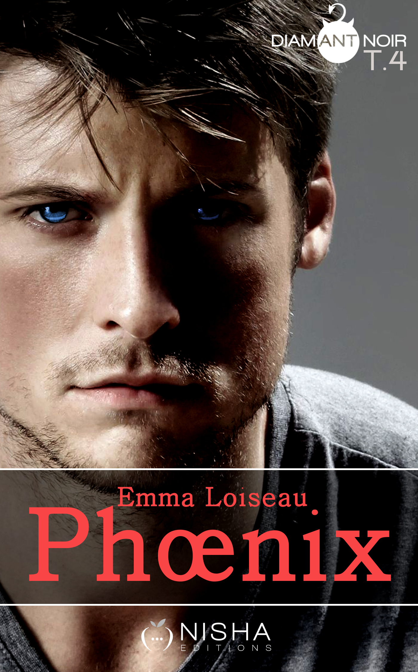 Phoenix - tome 4 (ebook)