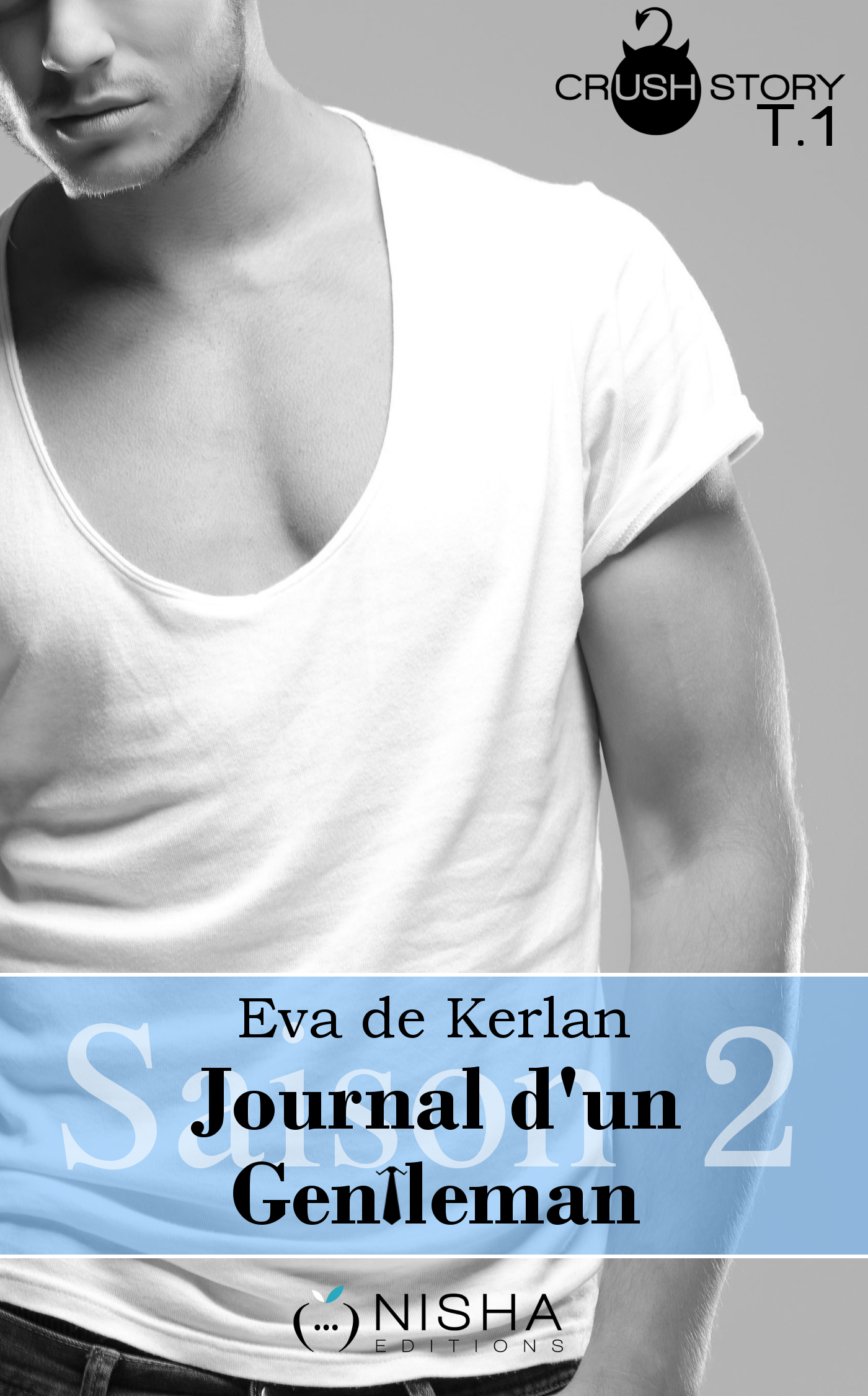 Journal d'un gentleman - Saison 2 tome 1