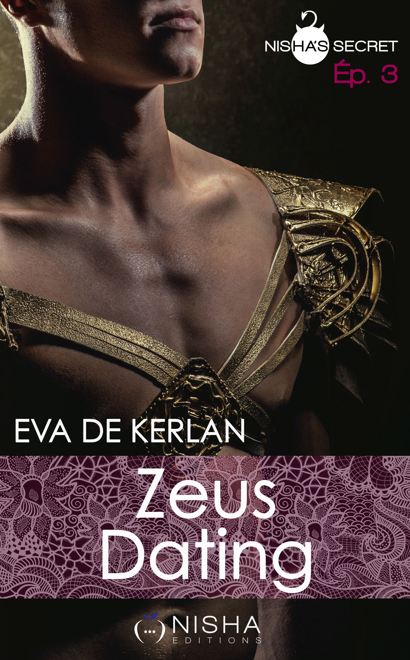 Zeus Dating - Episode 3 (ebook)