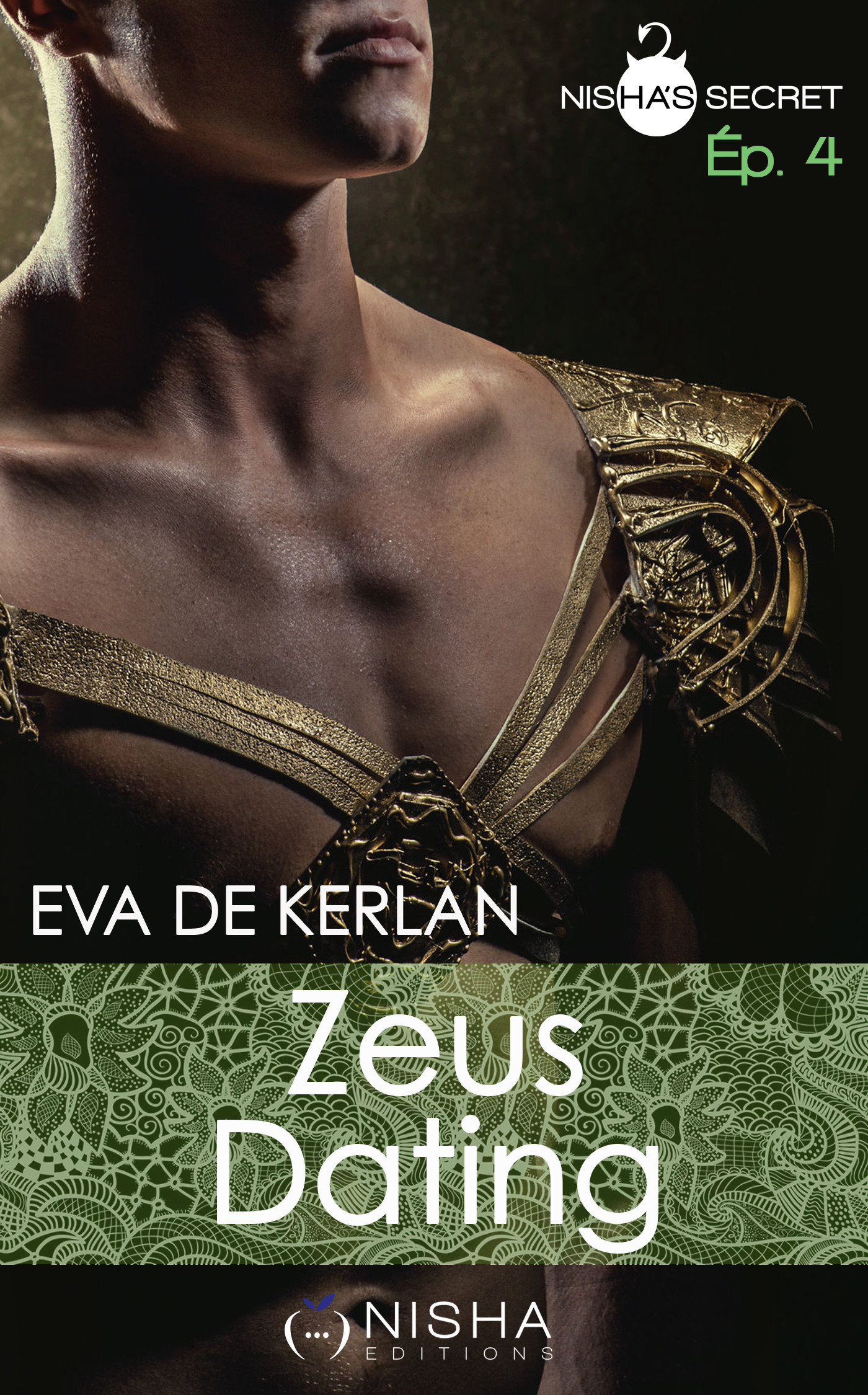 Zeus Dating - Episode 4 (ebook)
