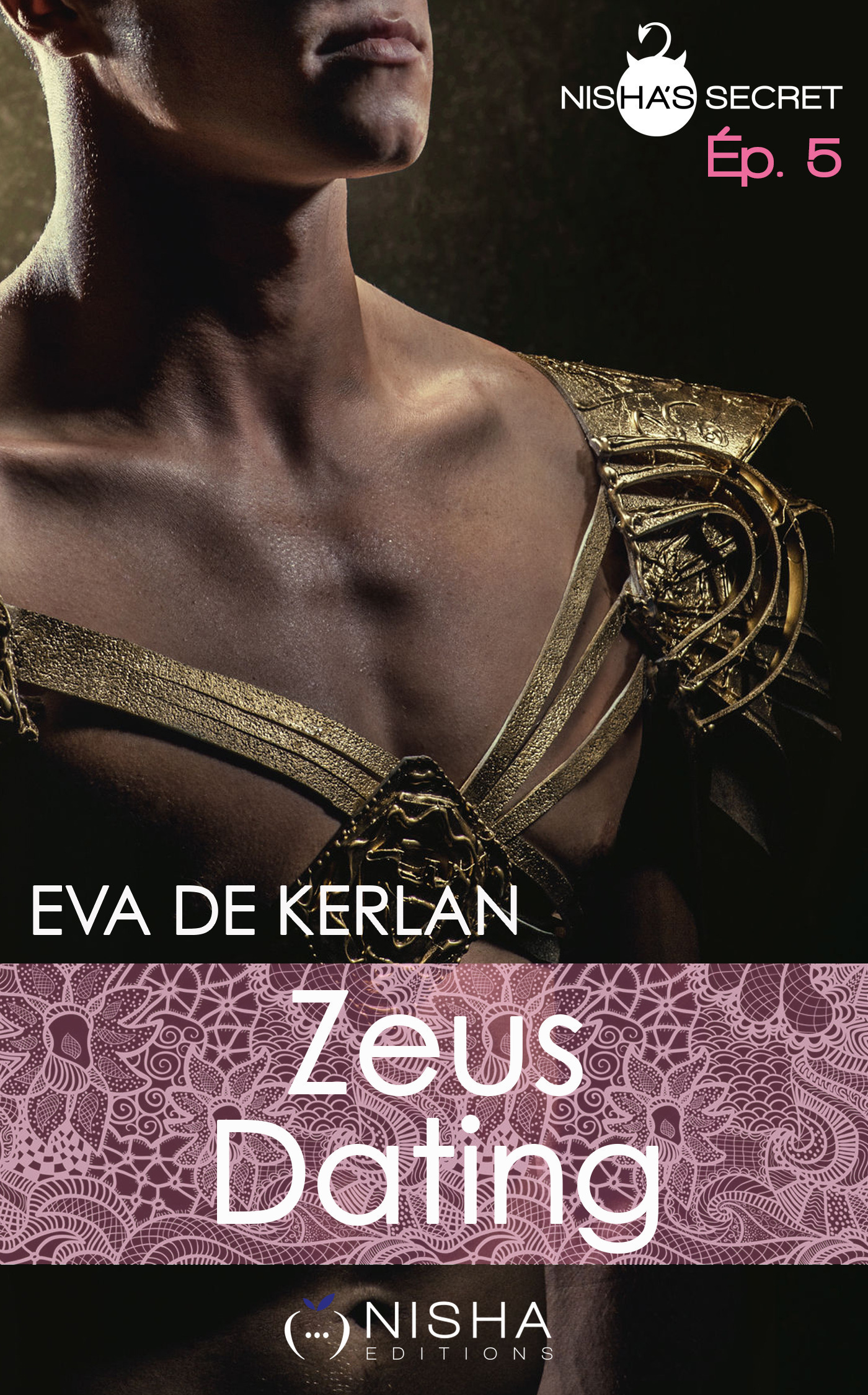 Zeus Dating - Episode 5 (ebook)