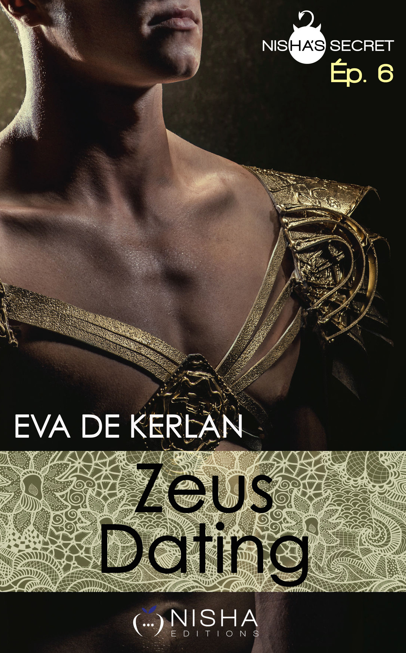 Zeus Dating - Episode 6 (ebook)