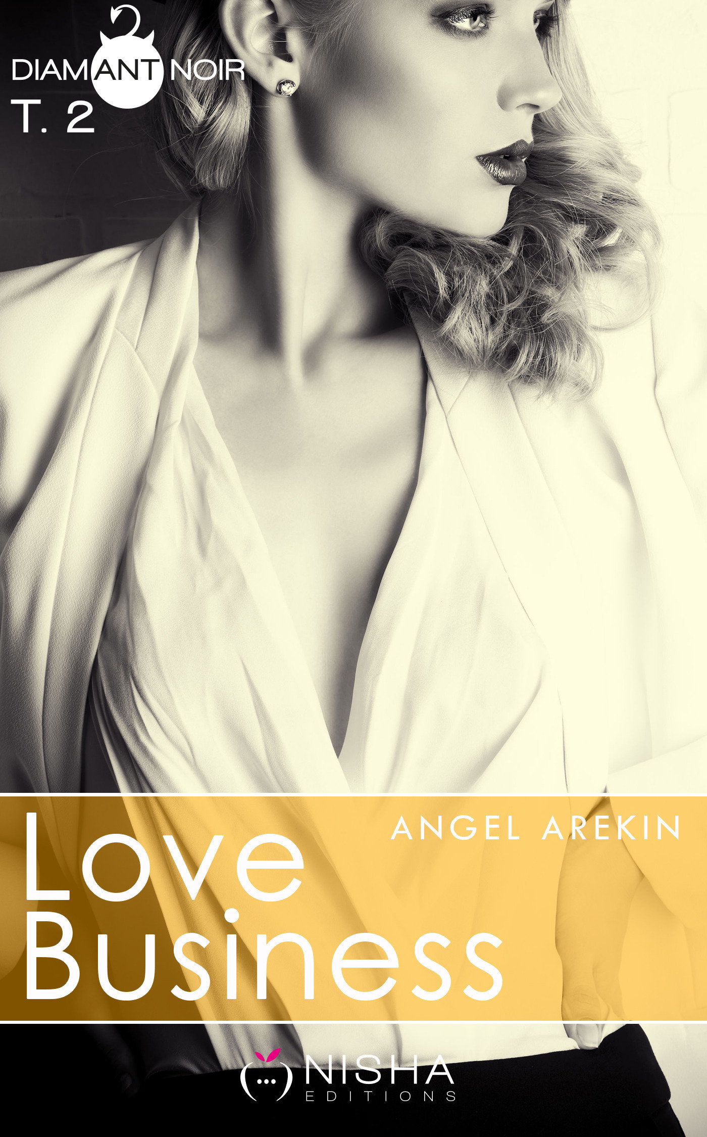 Love Business - tome 2