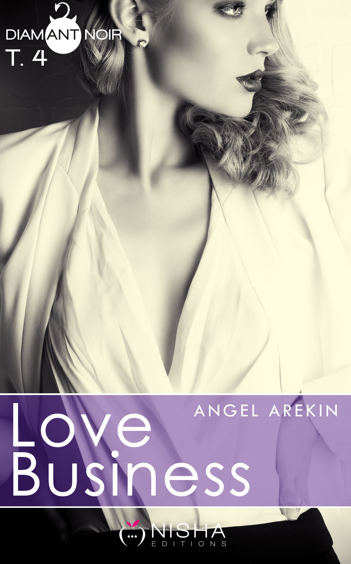 Love Business - tome 4
