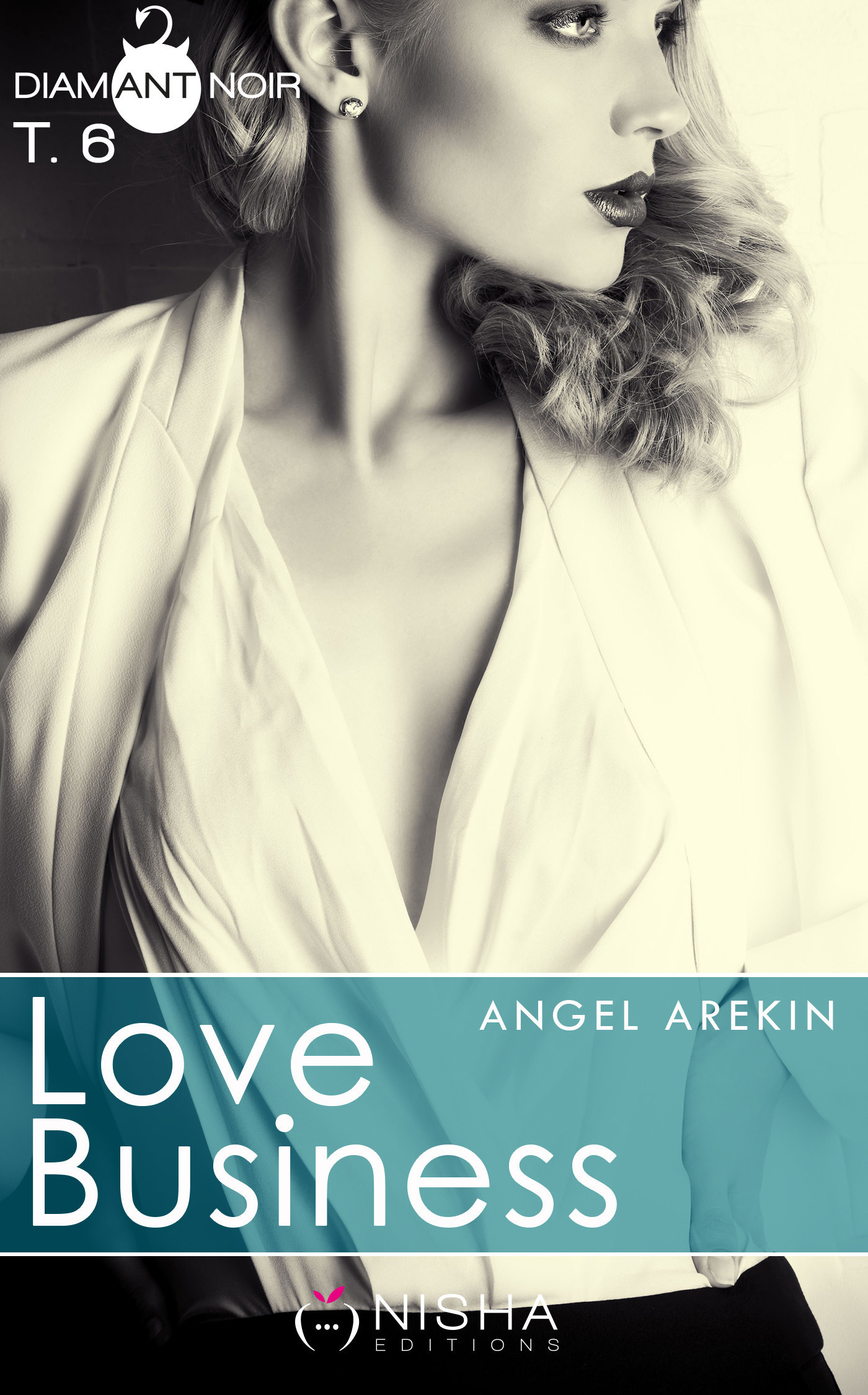 Love Business - tome 6