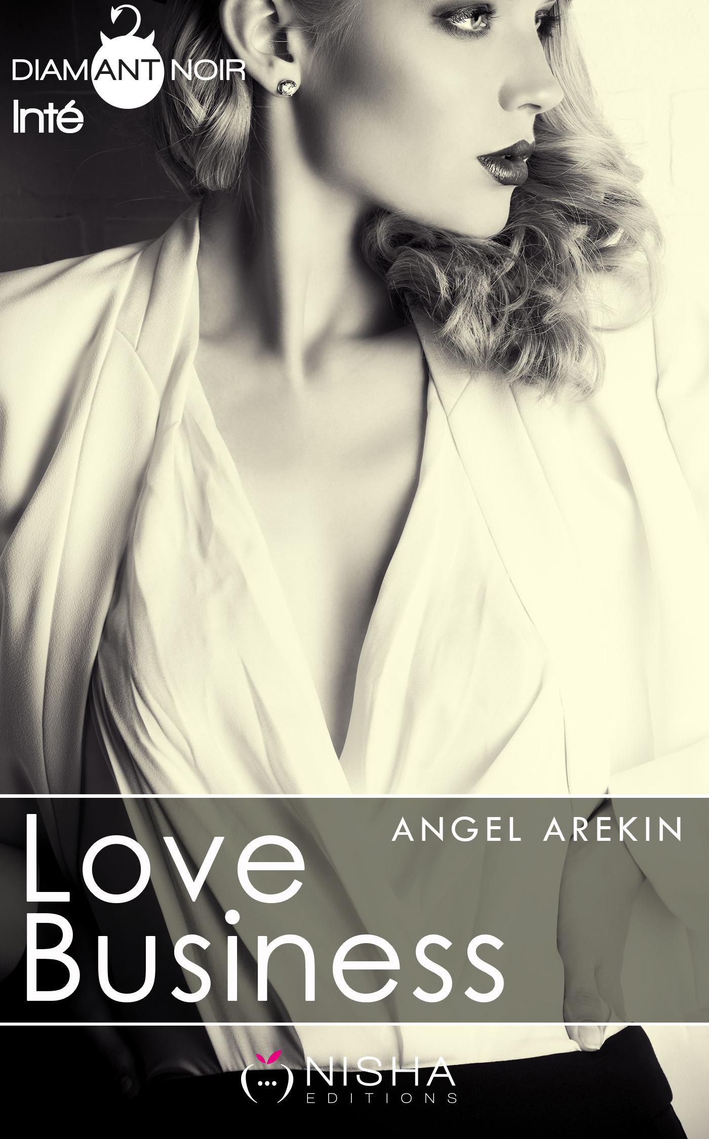 Love Business - Intégrale