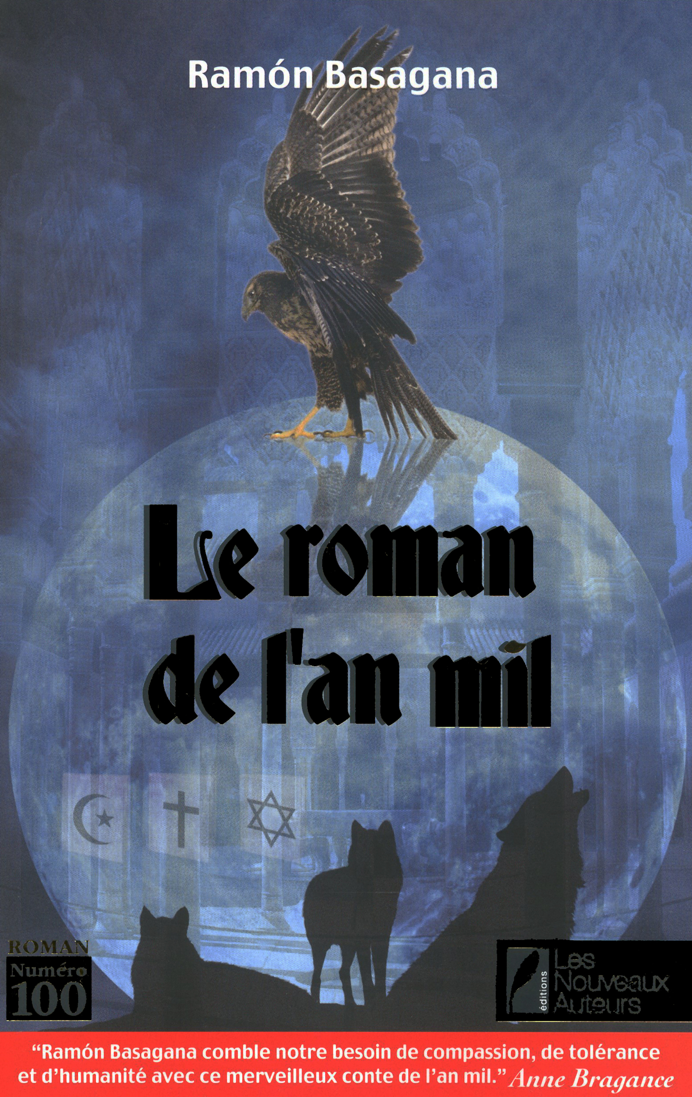 Le roman de l'an mil (ebook)