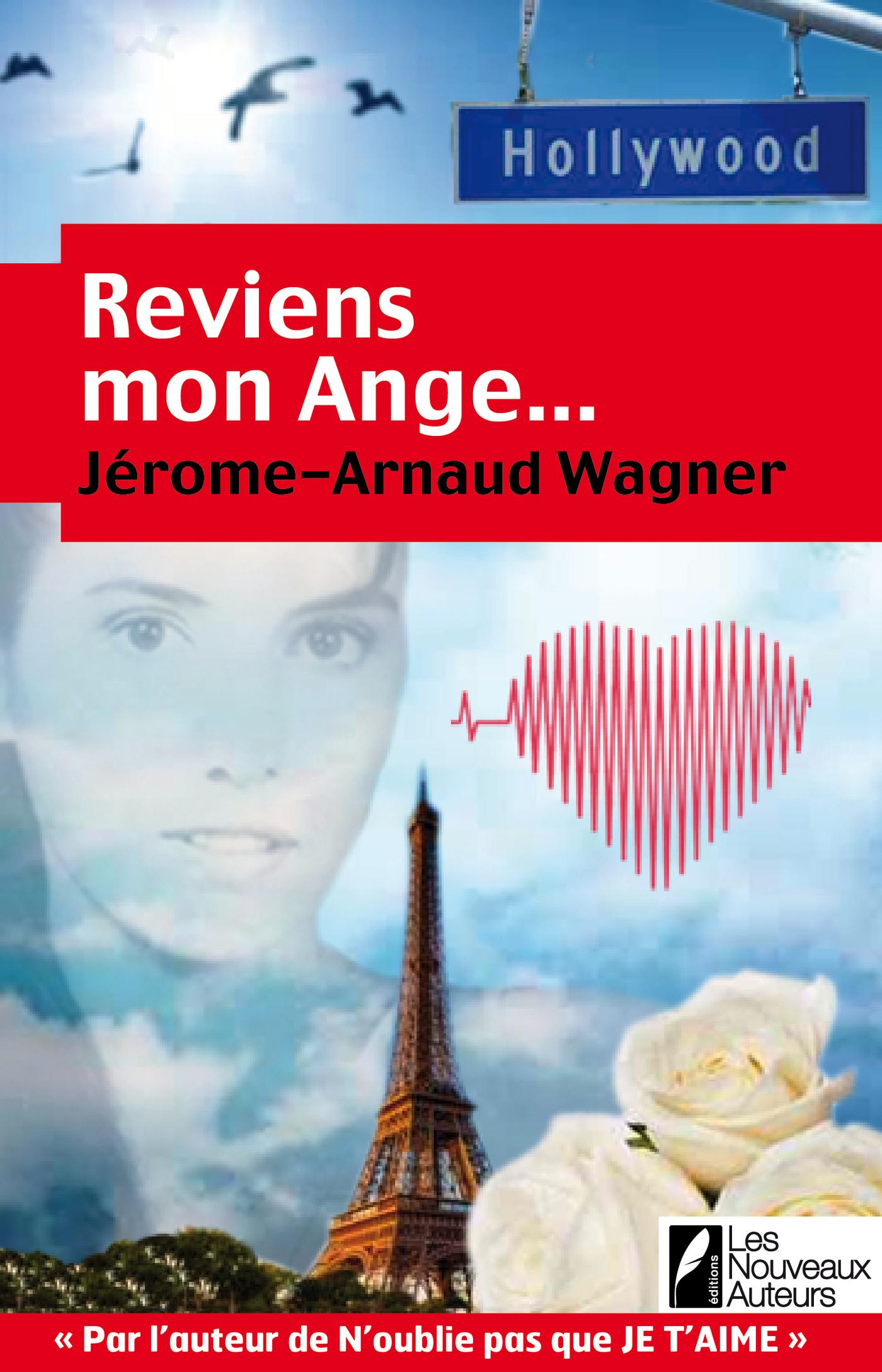 Reviens, mon ange (ebook)