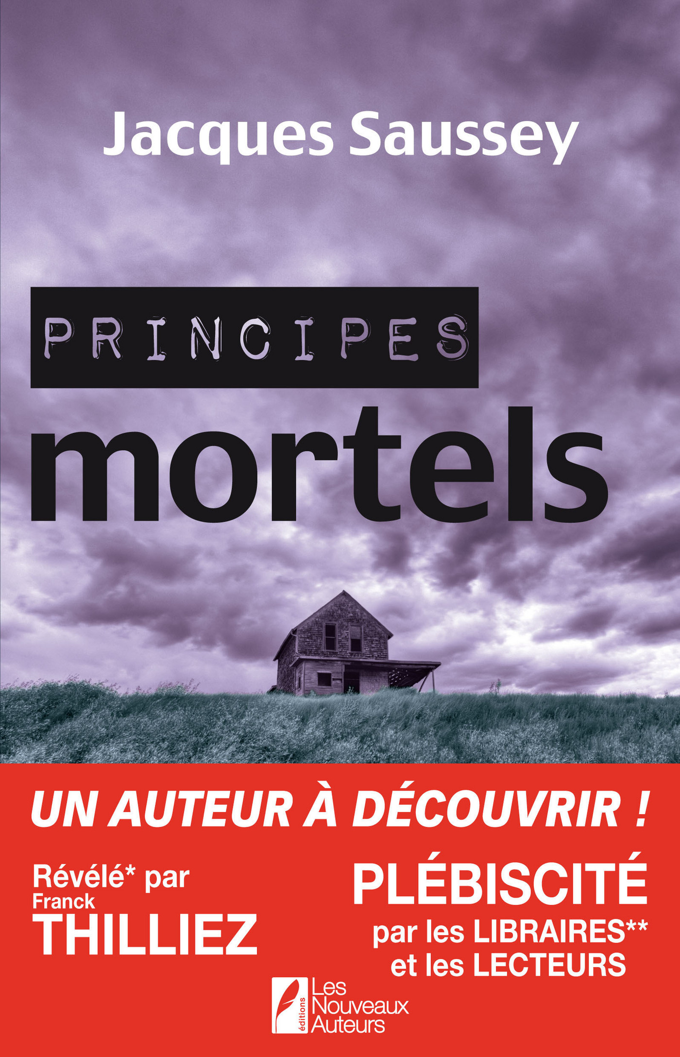 Principes mortels (ebook)