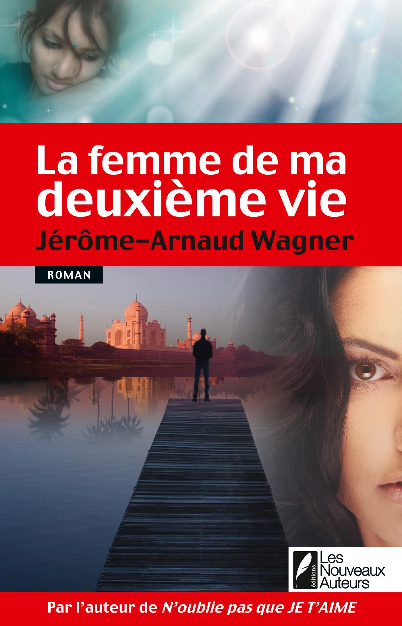 La femme de ma deuxième vie (ebook)