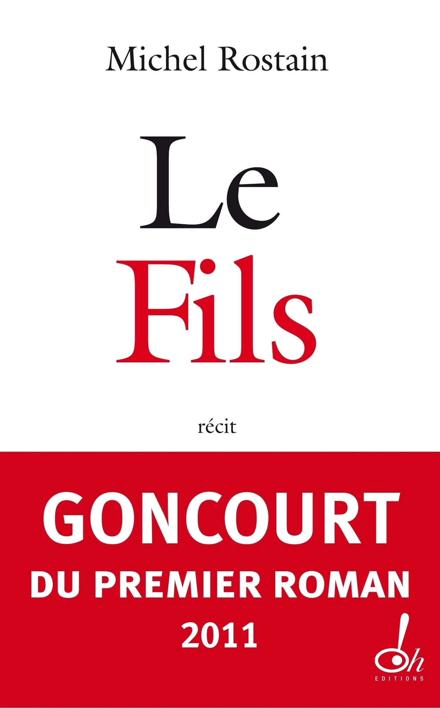 Le fils (ebook)