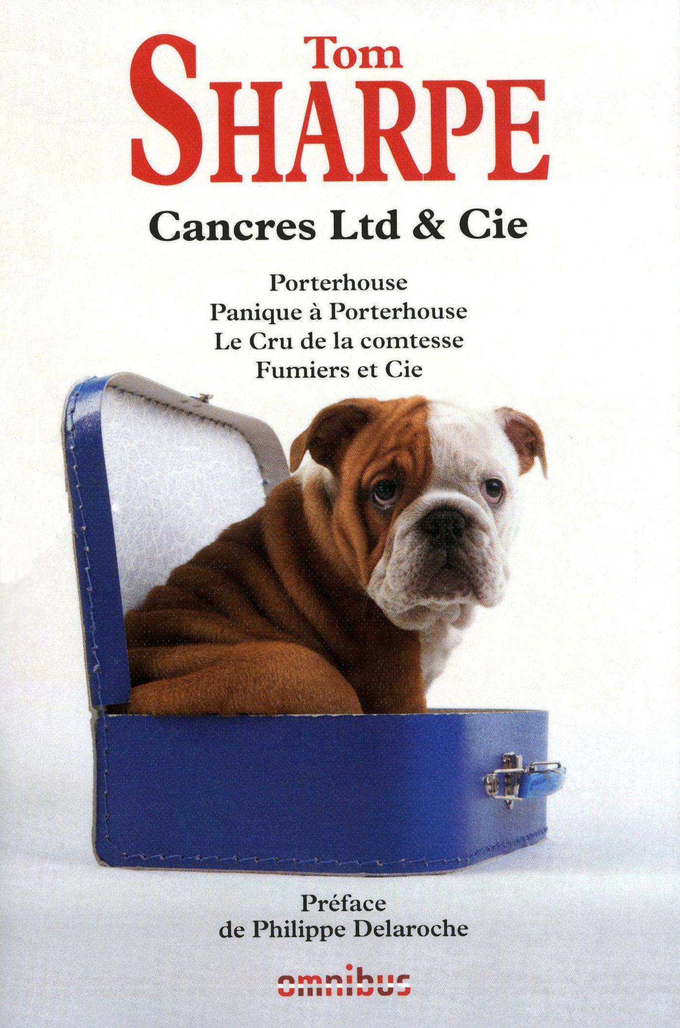 Cancres Ltd & Cie (ebook)