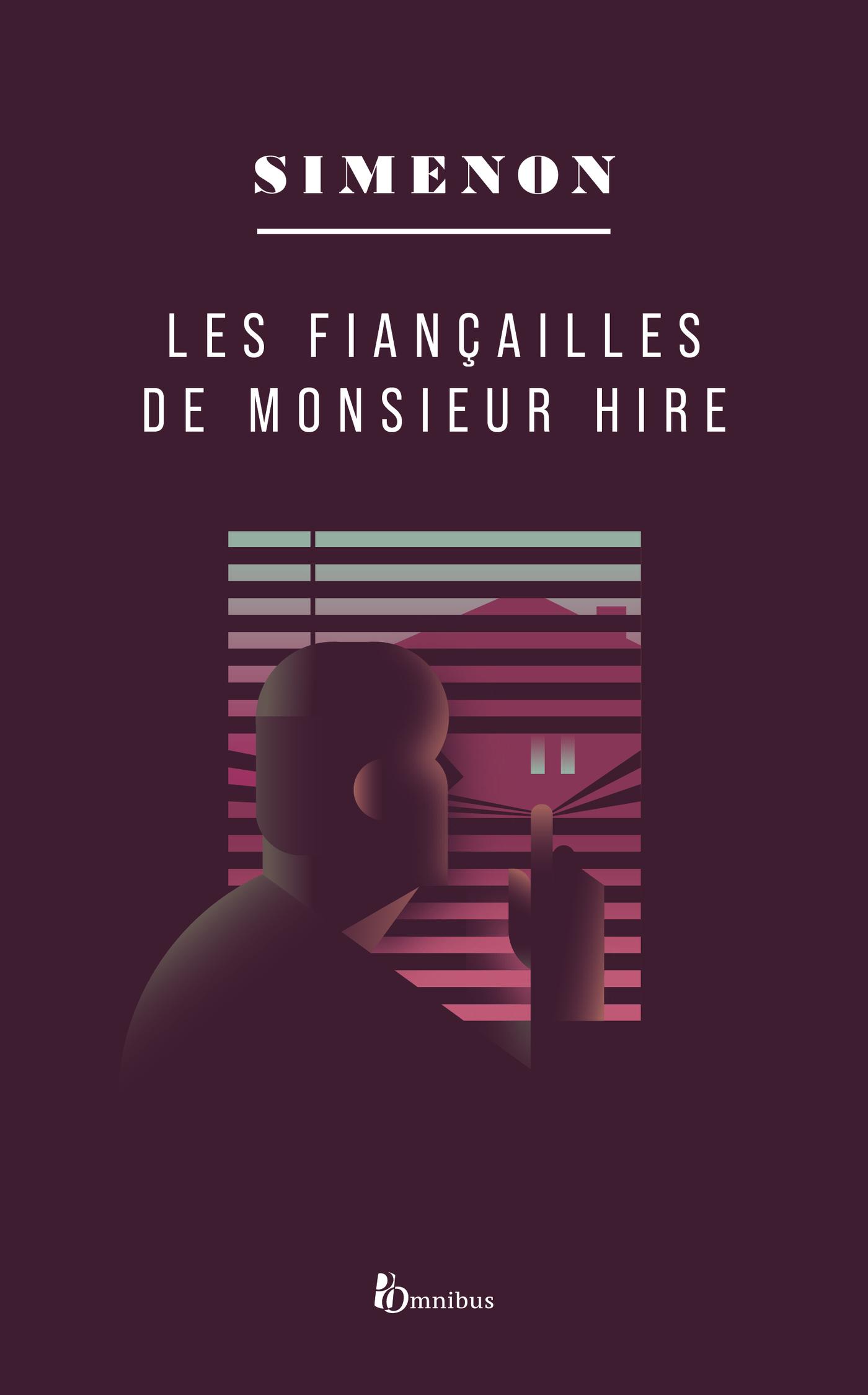 Les fiançailles de Mr. Hire