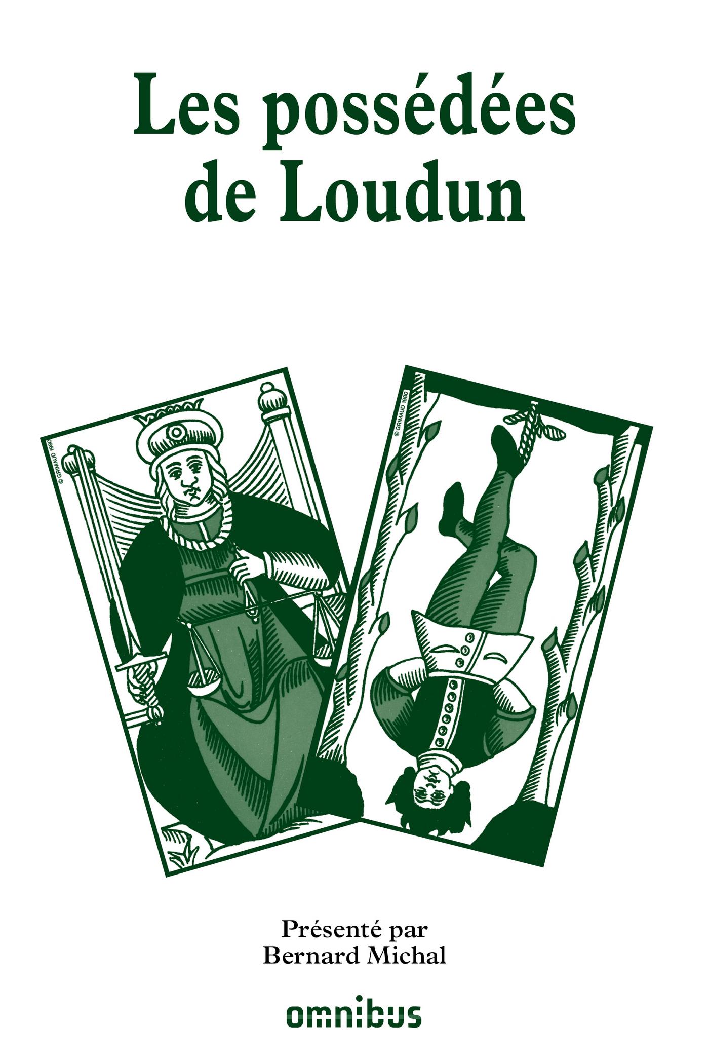 Les possédées de Loudun