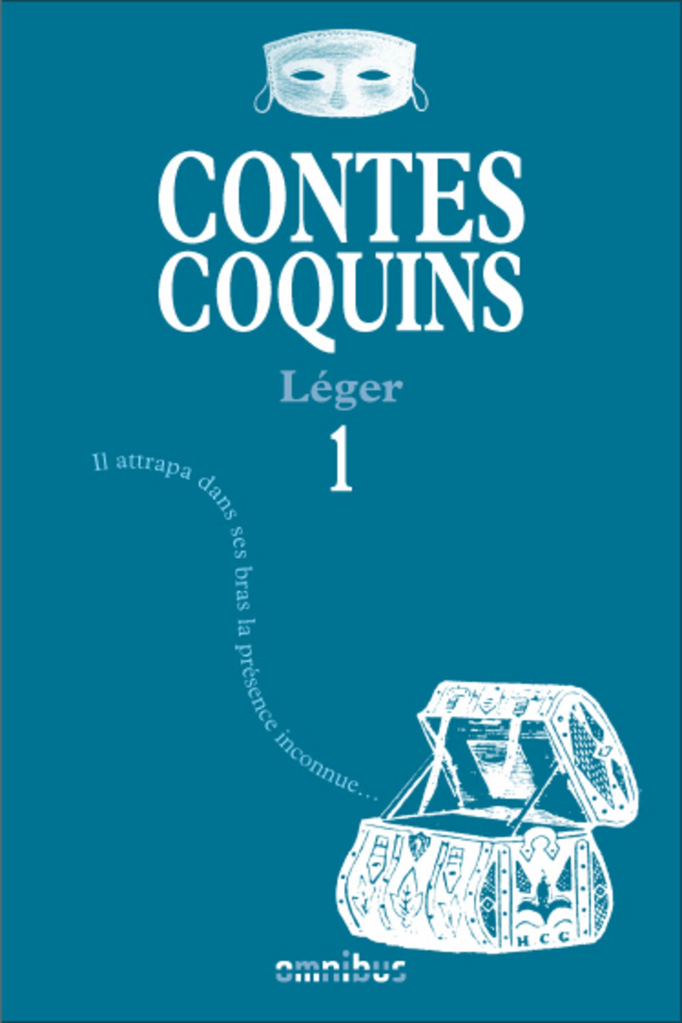 Contes coquins 1 - Léger