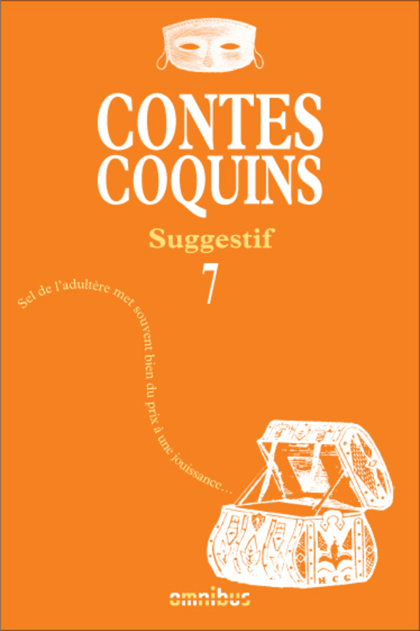 Contes coquins 7 - Suggestif