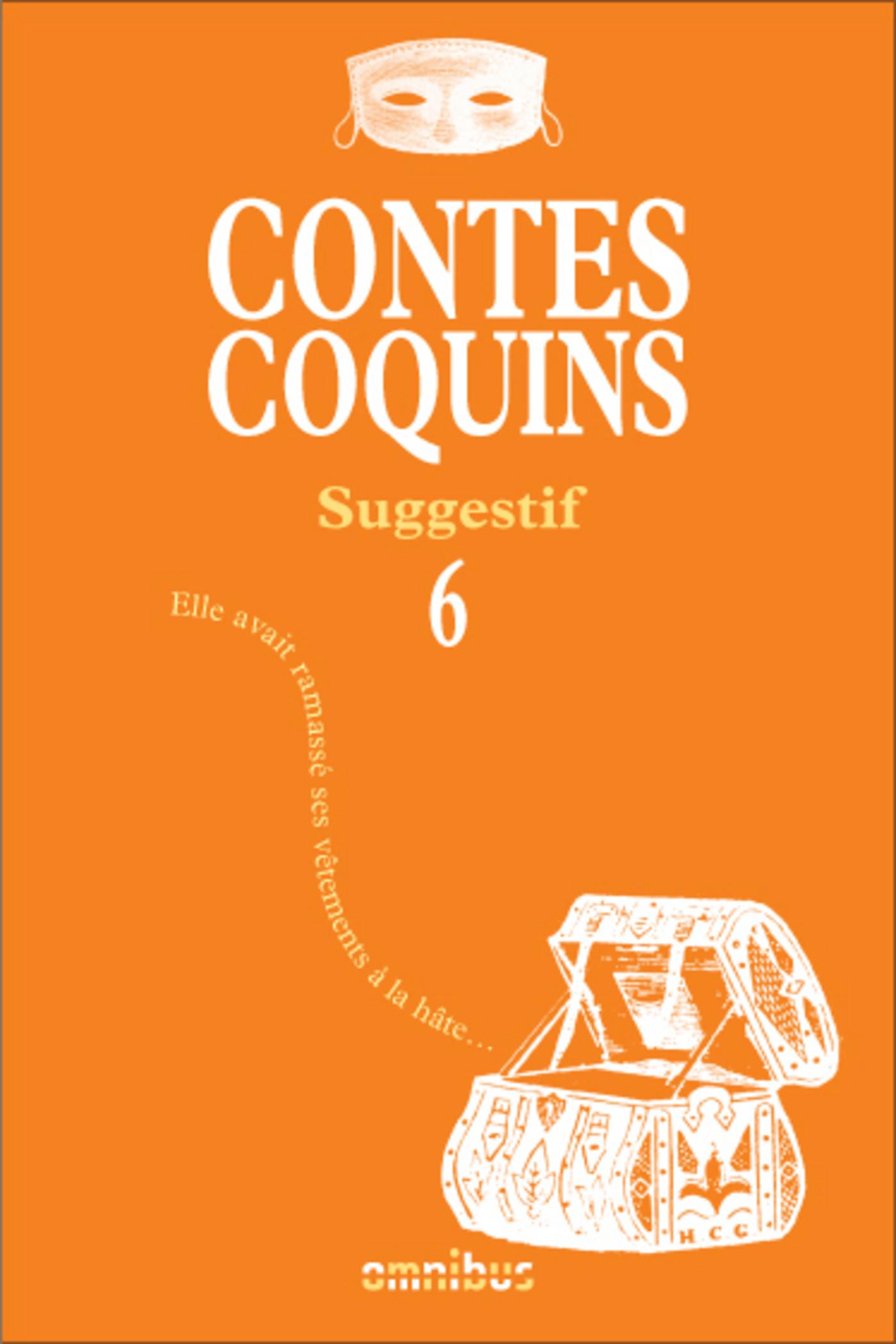 Contes coquins 6 - Suggestif