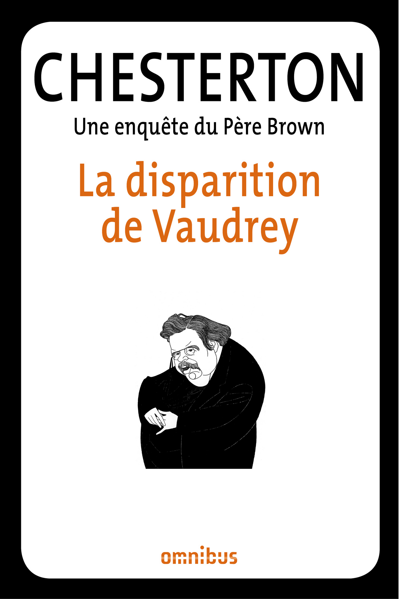 La disparition de Vaudrey