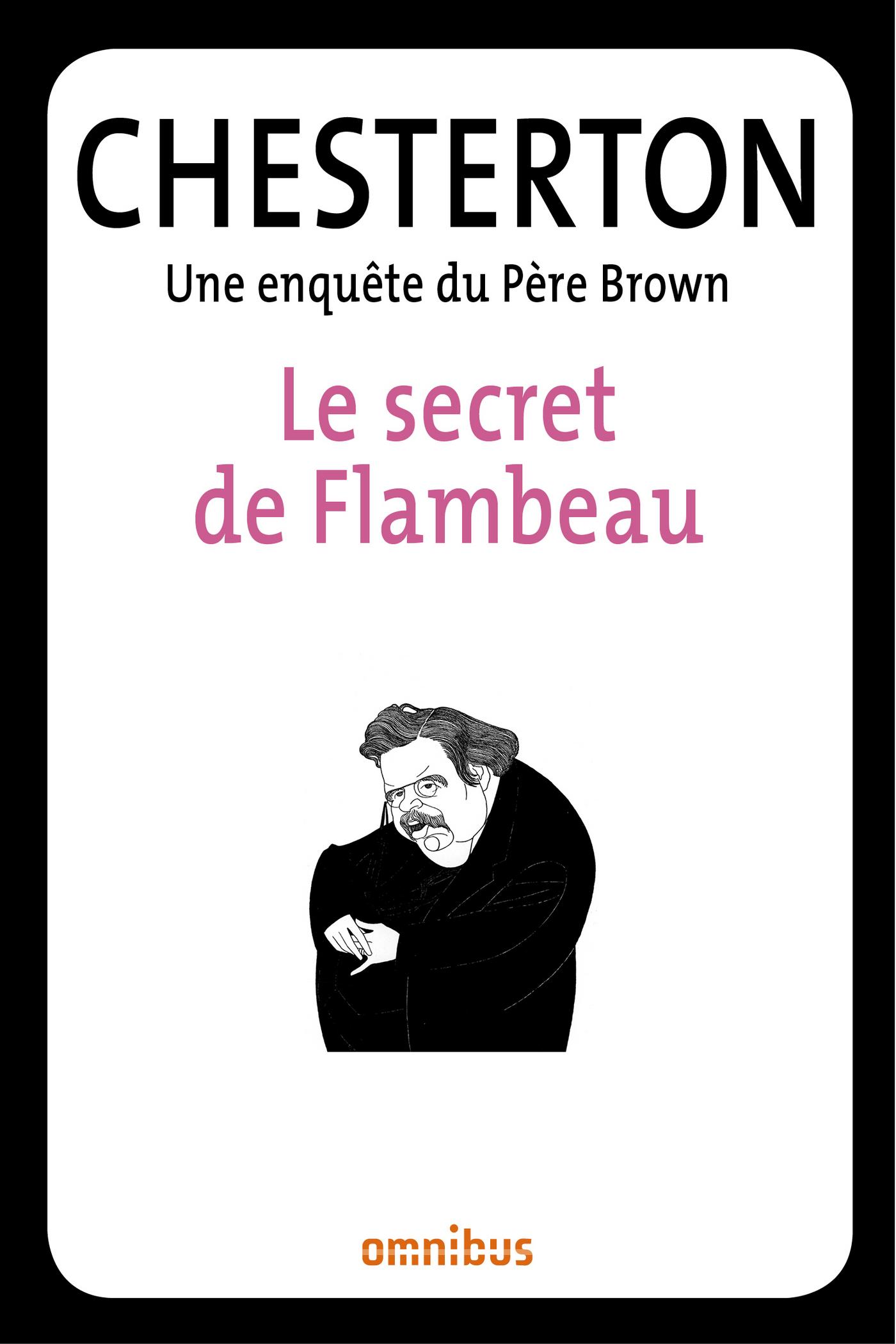 Le secret de Flambeau
